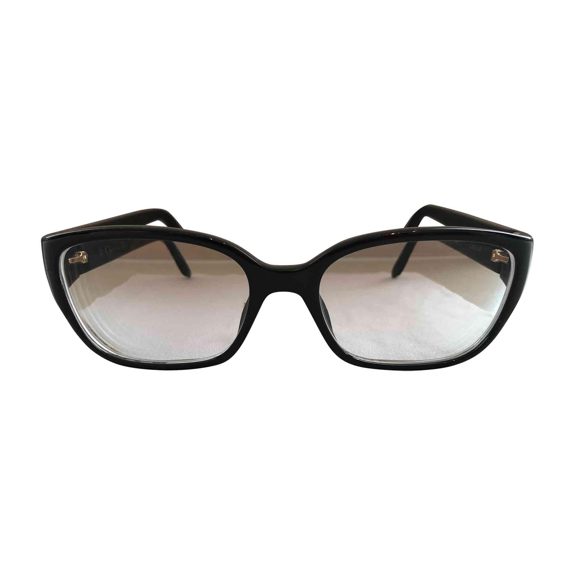 Monture de lunettes DIOR Noir