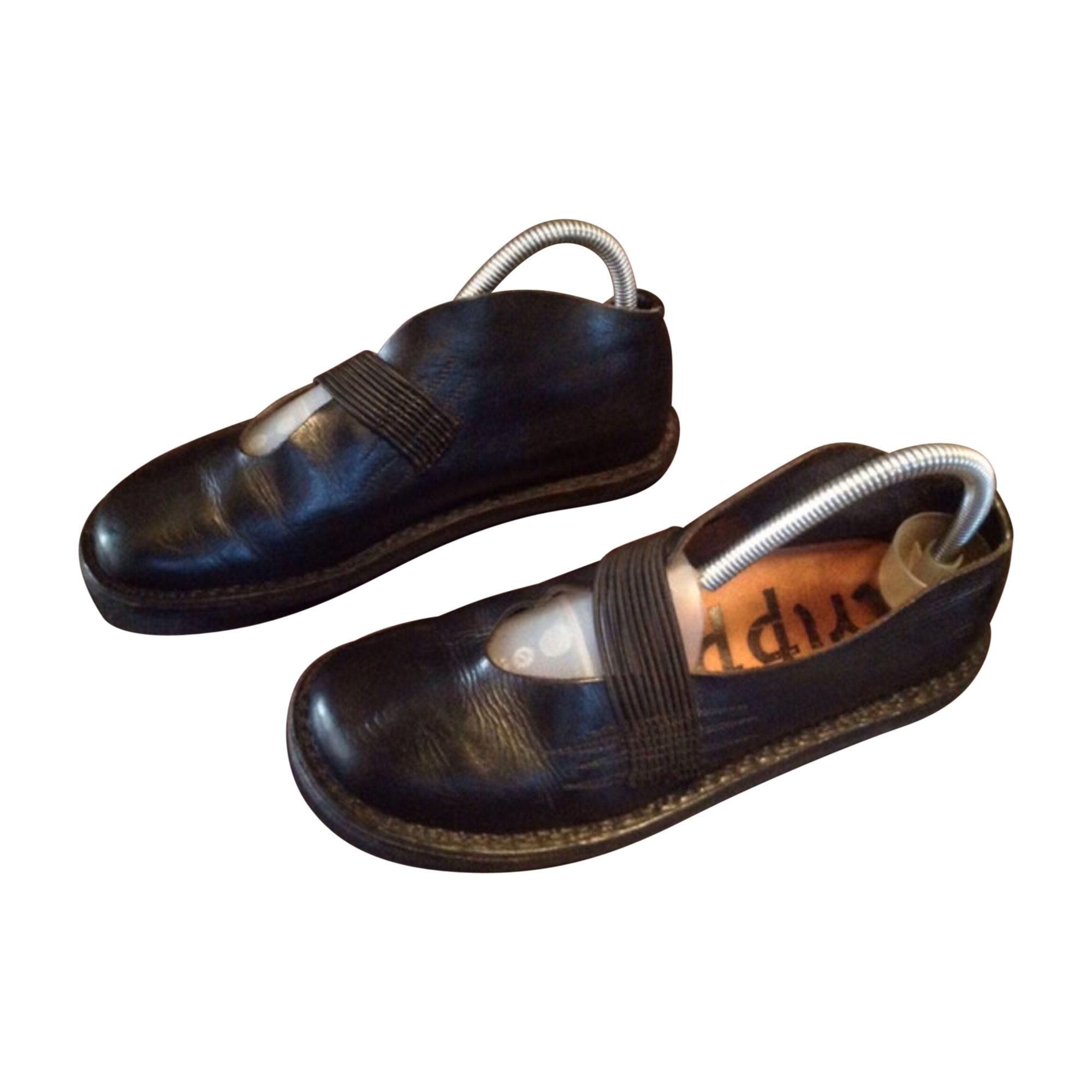 plus de photos 7b187 92751 Chaussures à lacets