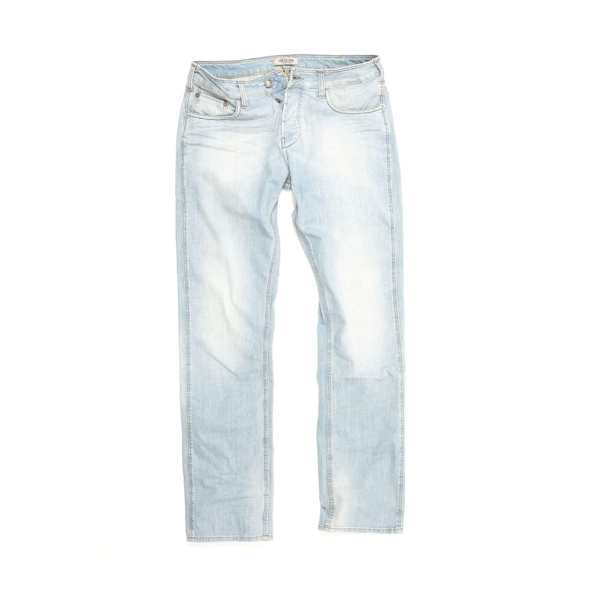 Leg Chevignon W32 42 Straight Bleach 7099823 Jeans Wpppvxhano T vqq6dtwEn