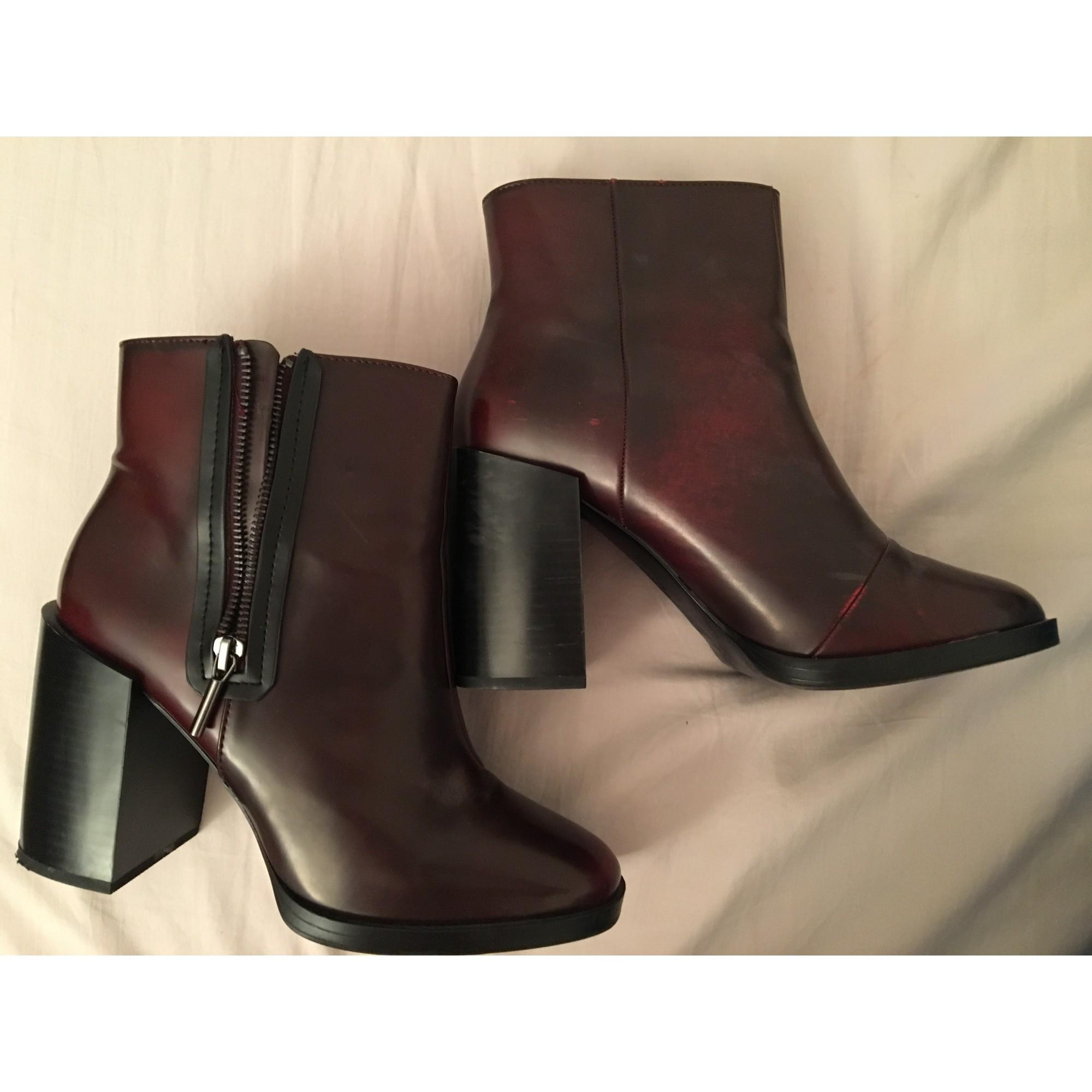 50% off sale new arrival Bottines & low boots à talons
