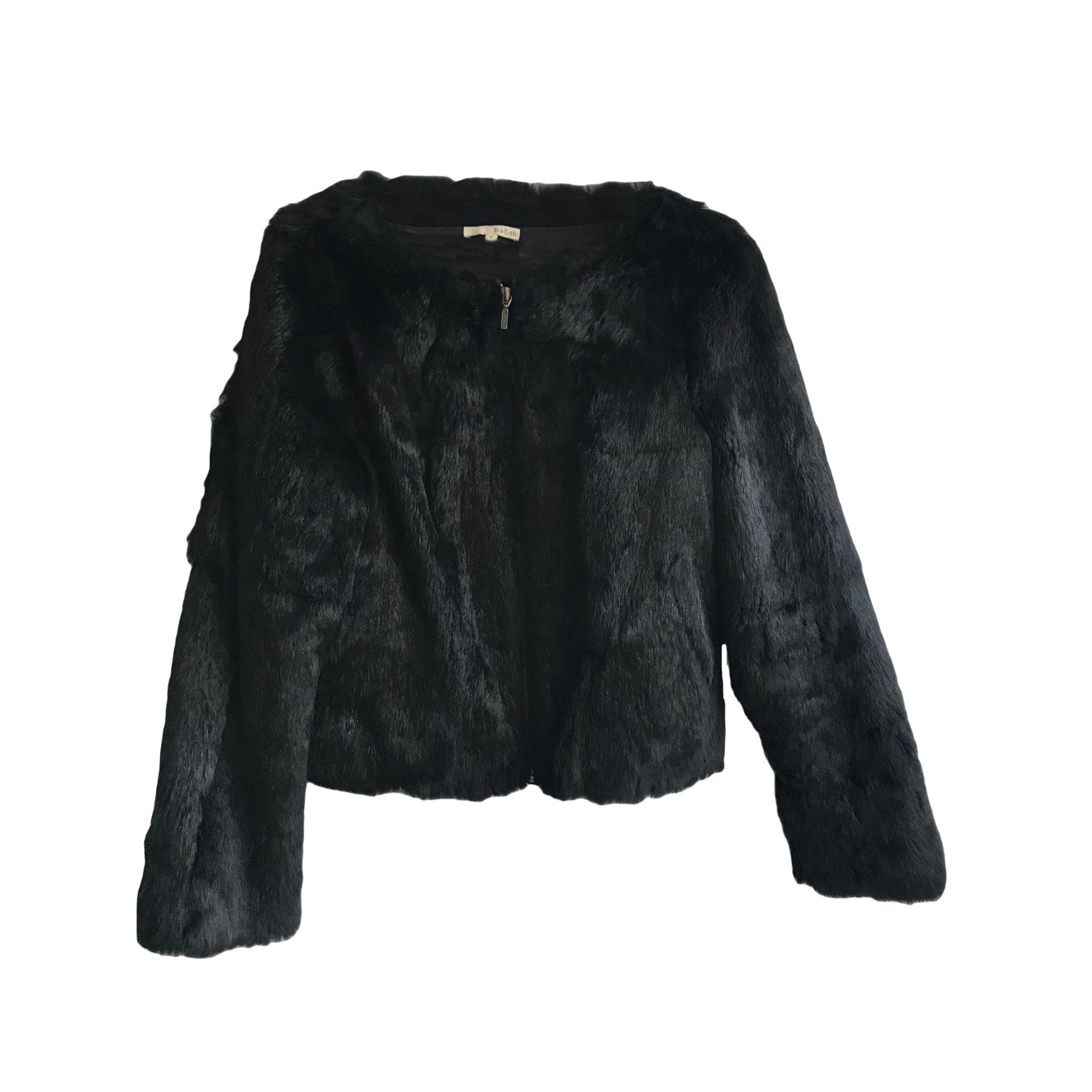 grossiste 0158d cb92e Blouson, veste en fourrure