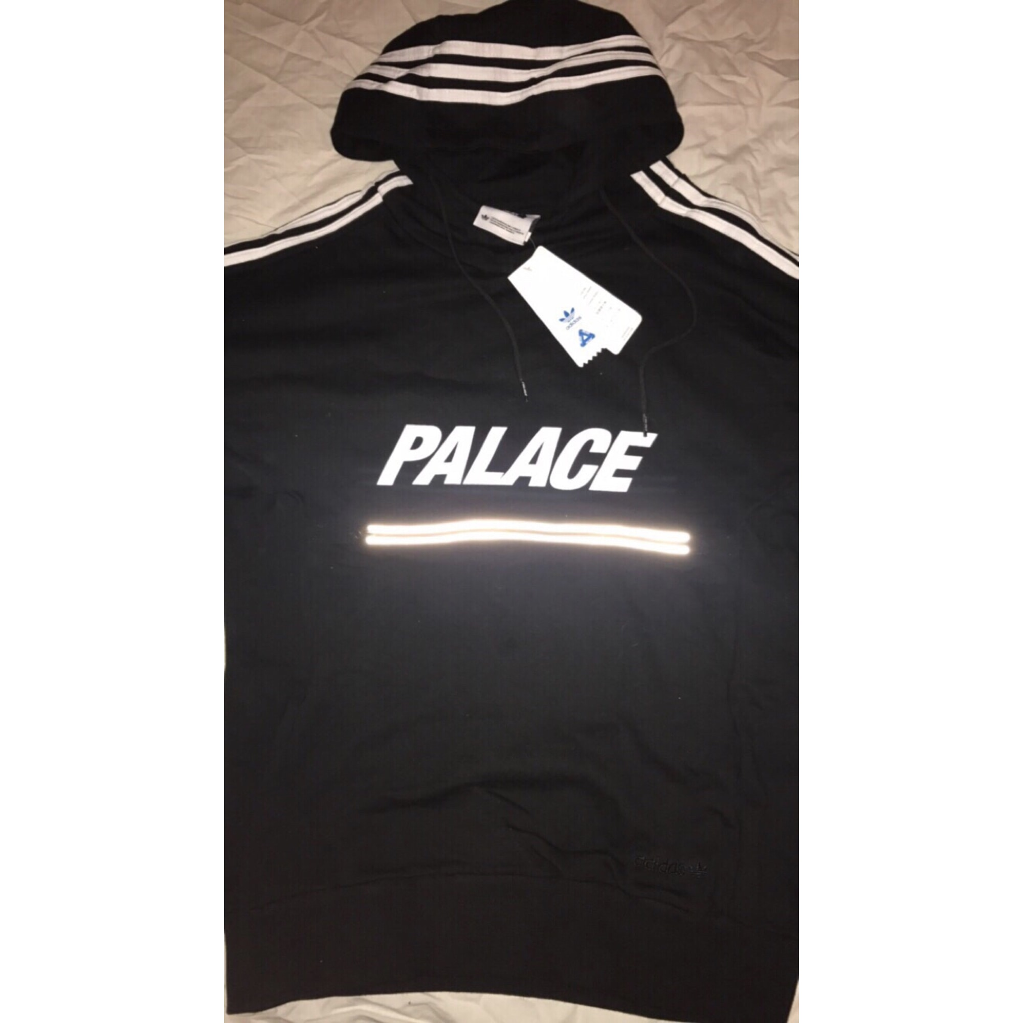 Sweat Palace Adidas 5