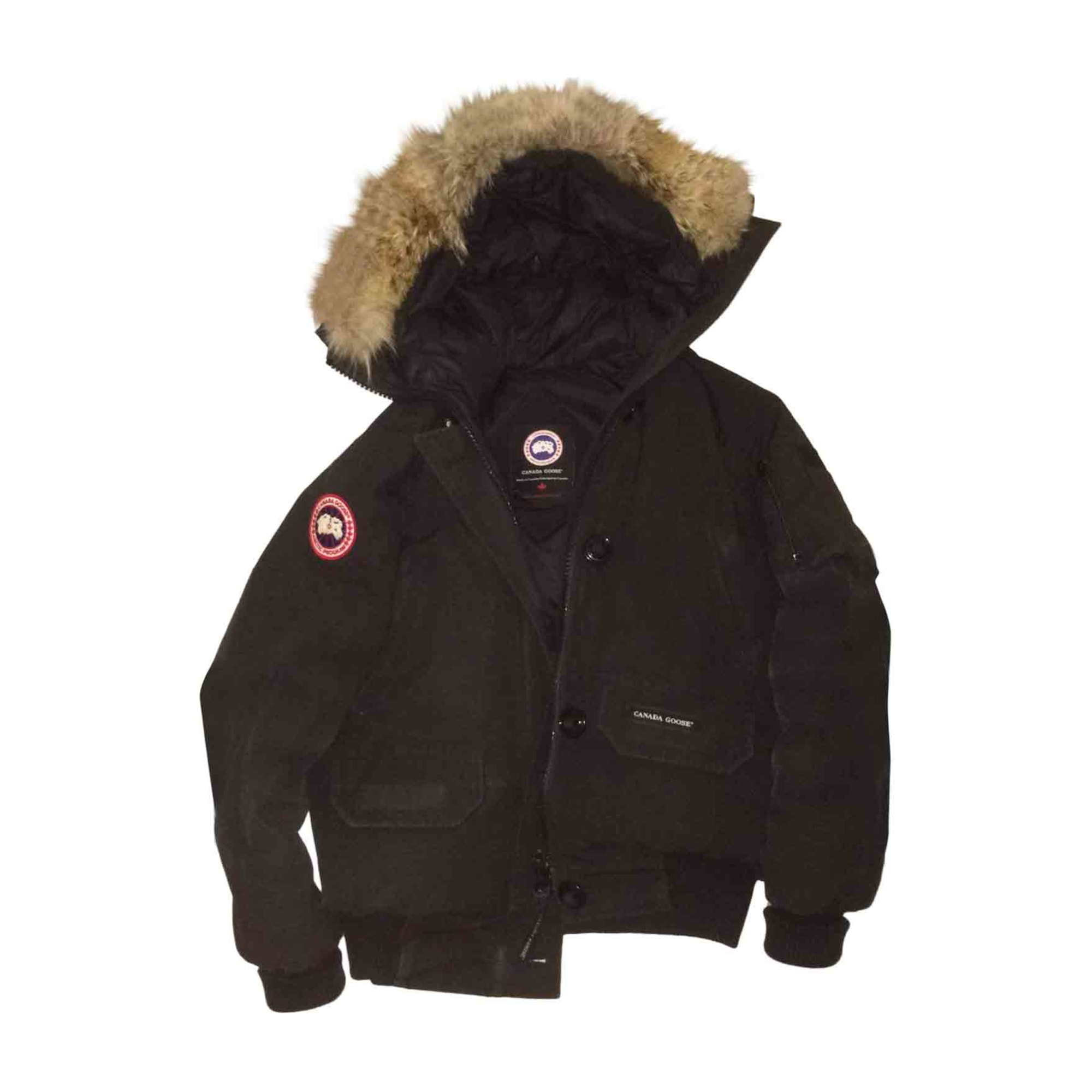 S Canada Goose Taille Blouson Homme 5uJTlFK1c3