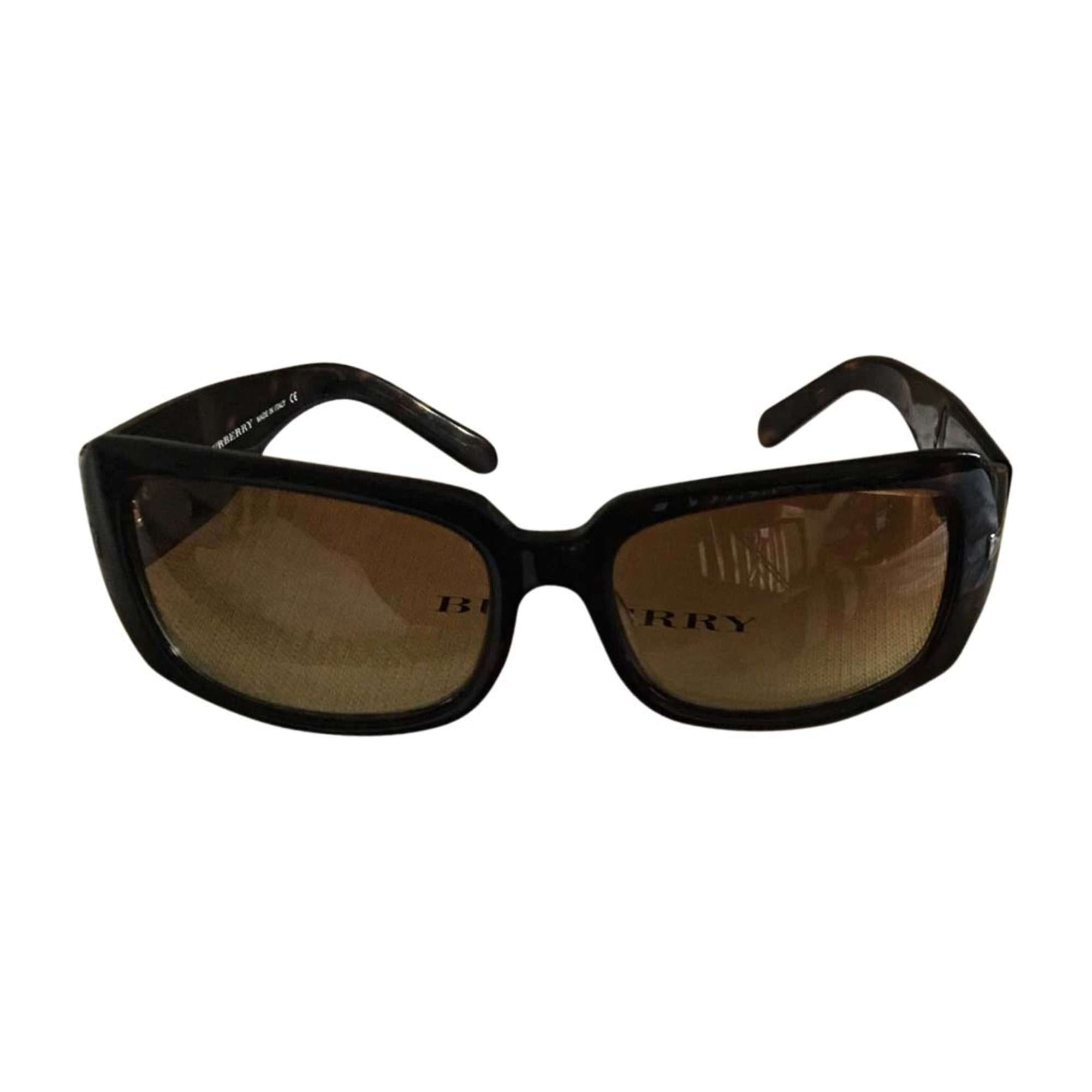 Brillen BURBERRY beige - 7147758