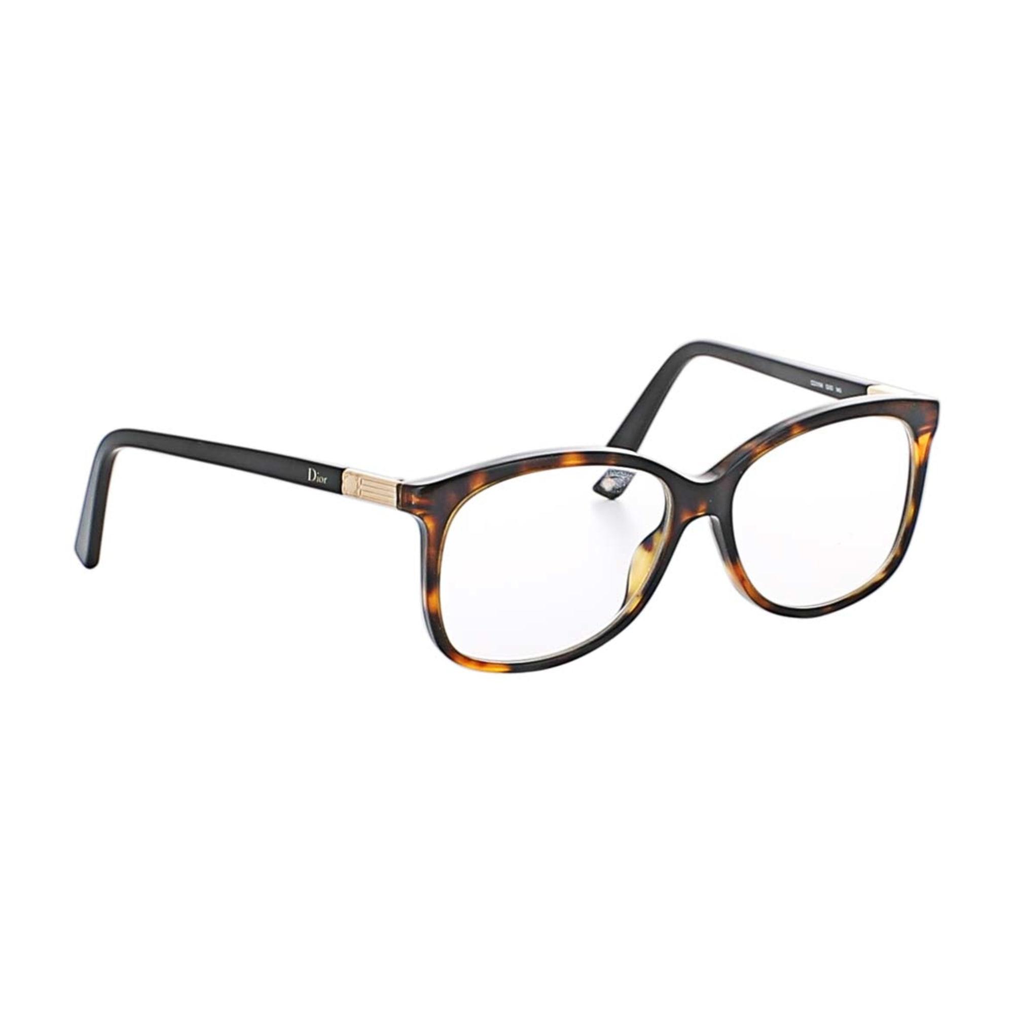 Monture de lunettes DIOR ecaillé vendu par Dressing de messy - 7163199 2c4315a5db53
