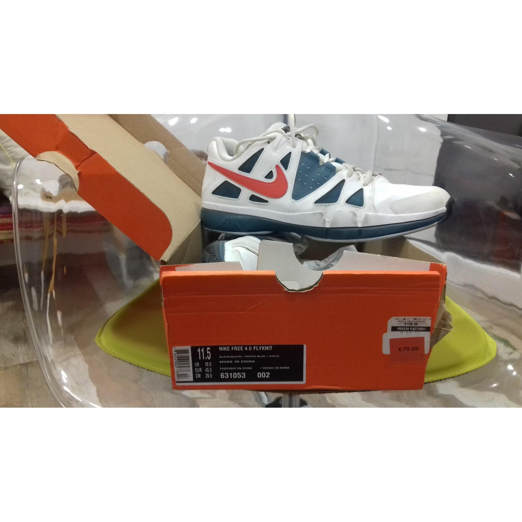 Blanc Par Sport Une Mille 45 De Nike Sylvie Chaussures Vendu 5 Et wgUxT4SF