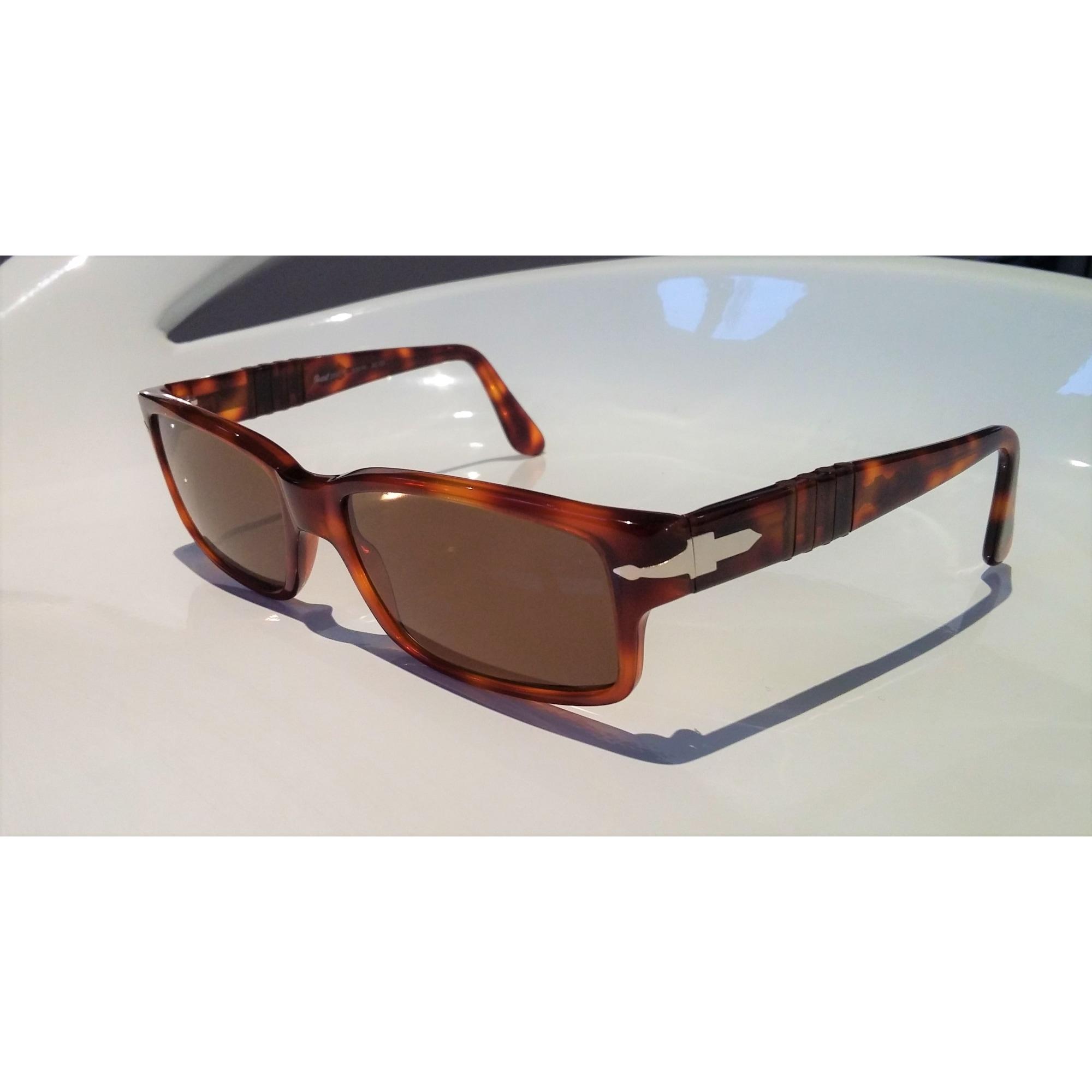 fa617bab34dc56 Monture de lunettes PERSOL imprimés animaliers - 7169438