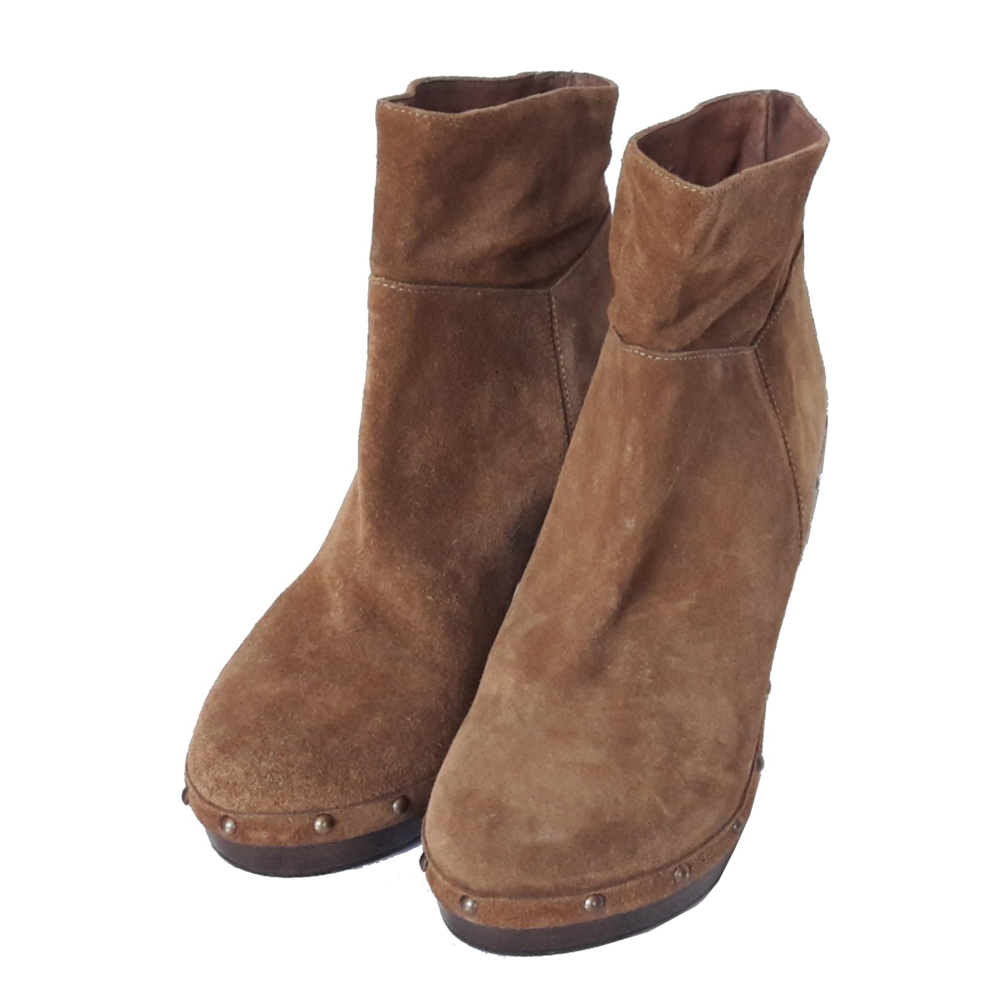 Bottineslow à boots Bottineslow talons boots talons à Ibf76vygY