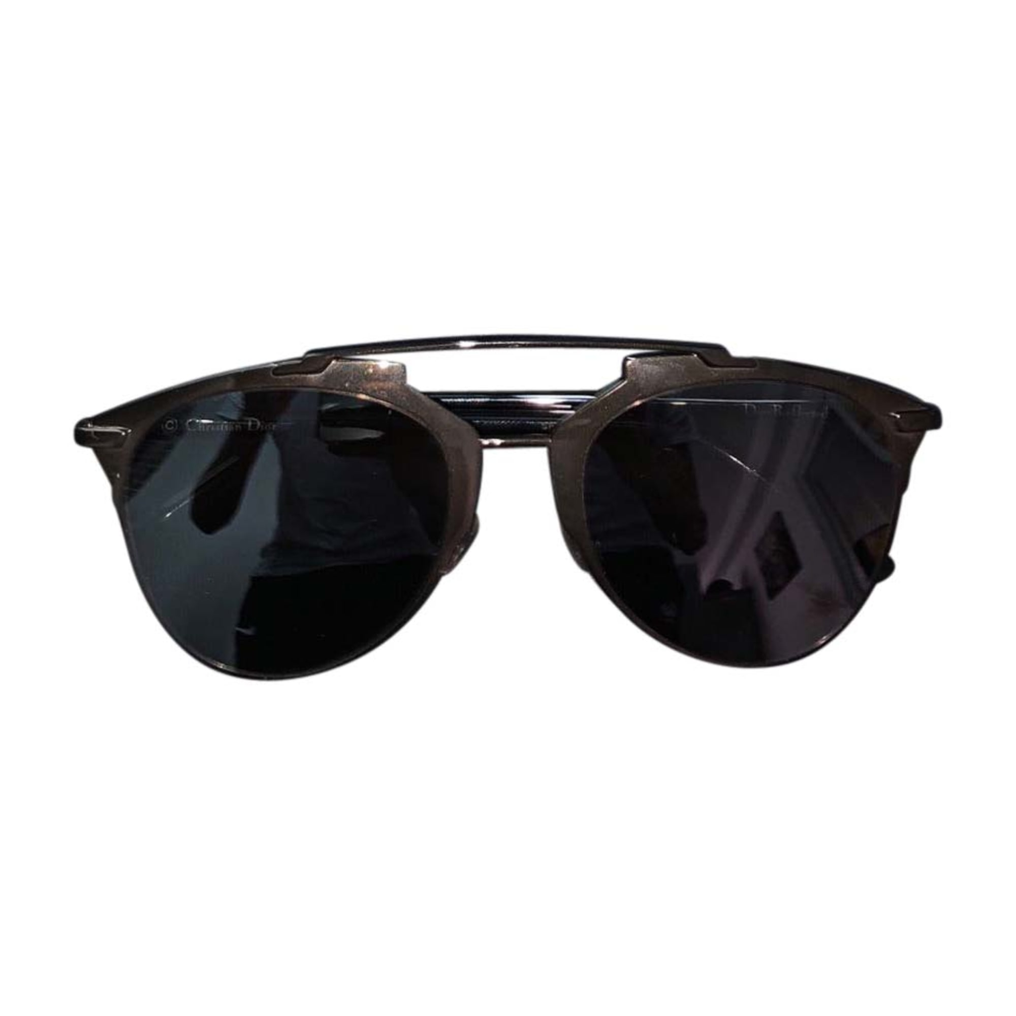 Lunettes de soleil DIOR HOMME noir vendu par Enzo 260 - 7184451 fa0e2bf501ef