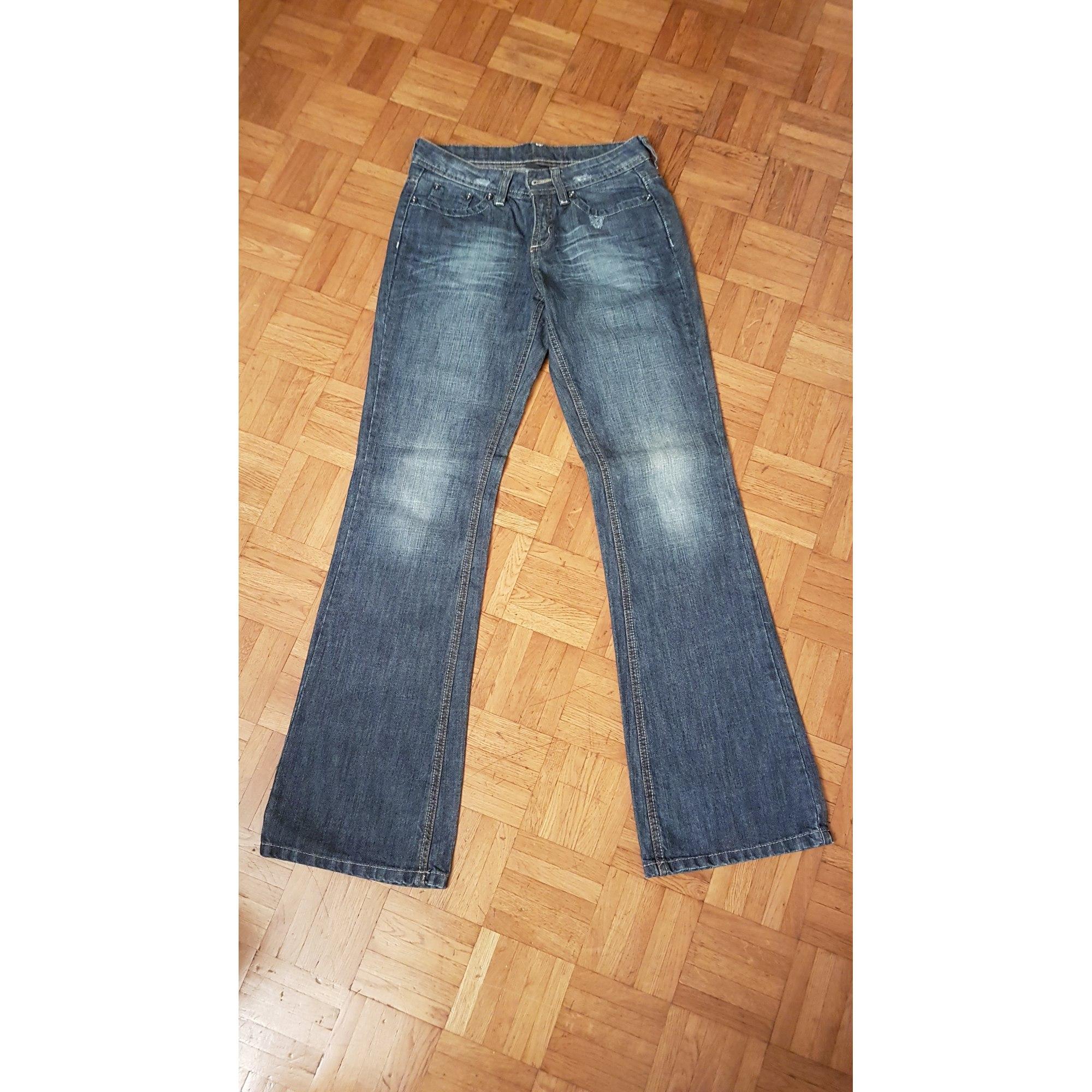 a pies en precio especial para gama completa de especificaciones Jeans évasé, boot-cut