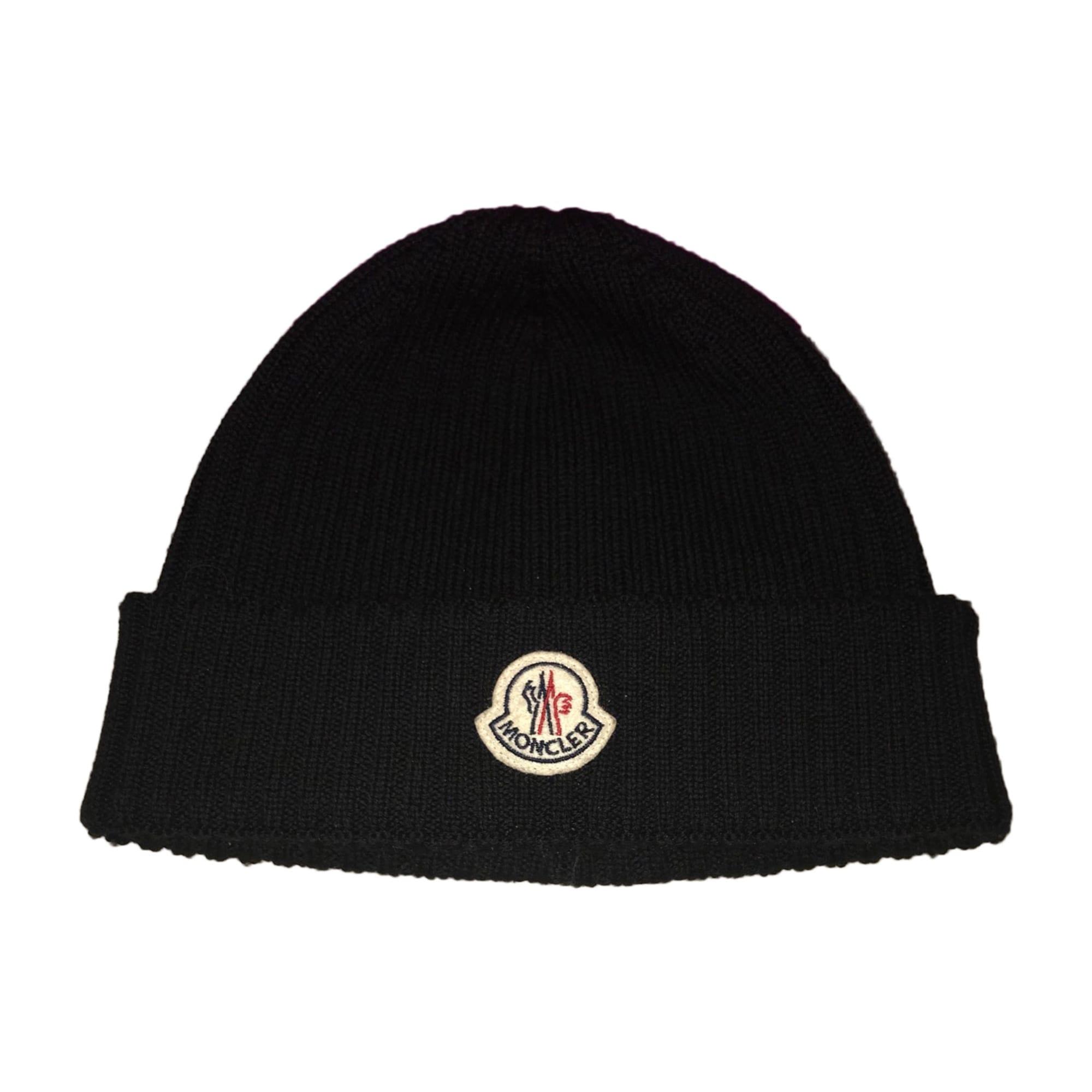 bonnets moncler