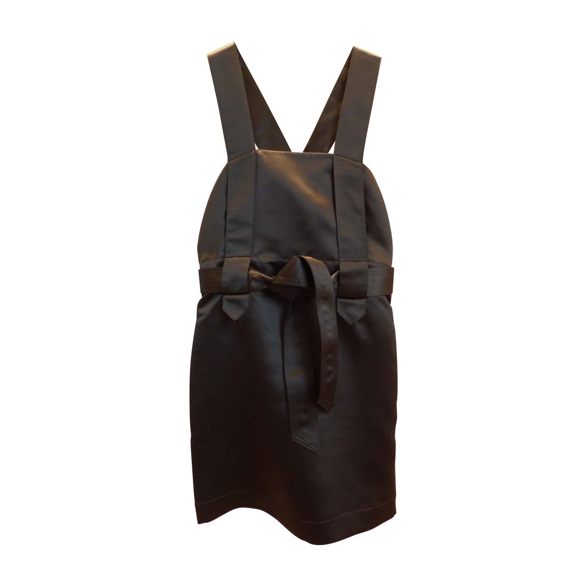 Mini Dress SEE BY CHLOE 44 (XL/XXL, T5) black