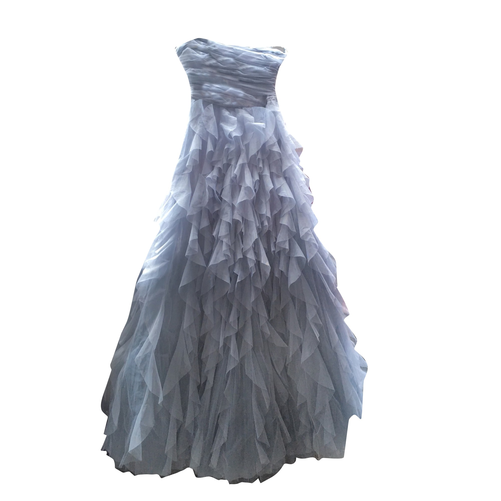 1a30f4bfb9489 Robe longue NAF NAF Bleu, bleu marine, bleu turquoise