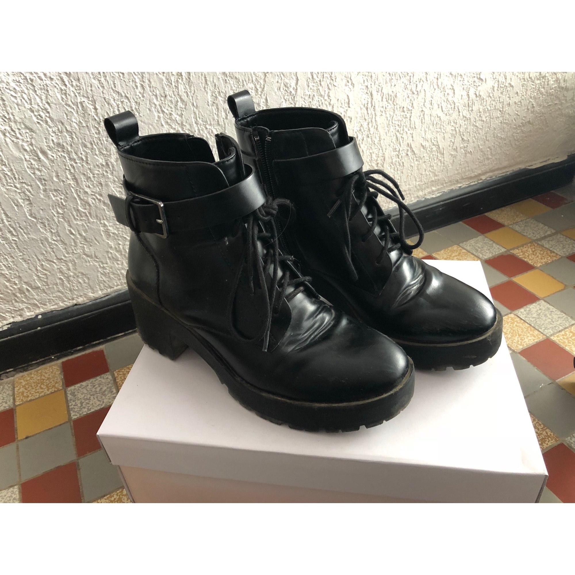 à boots boots Bottineslow boots compensés Bottineslow compensés Bottineslow à à n0wOkX8P