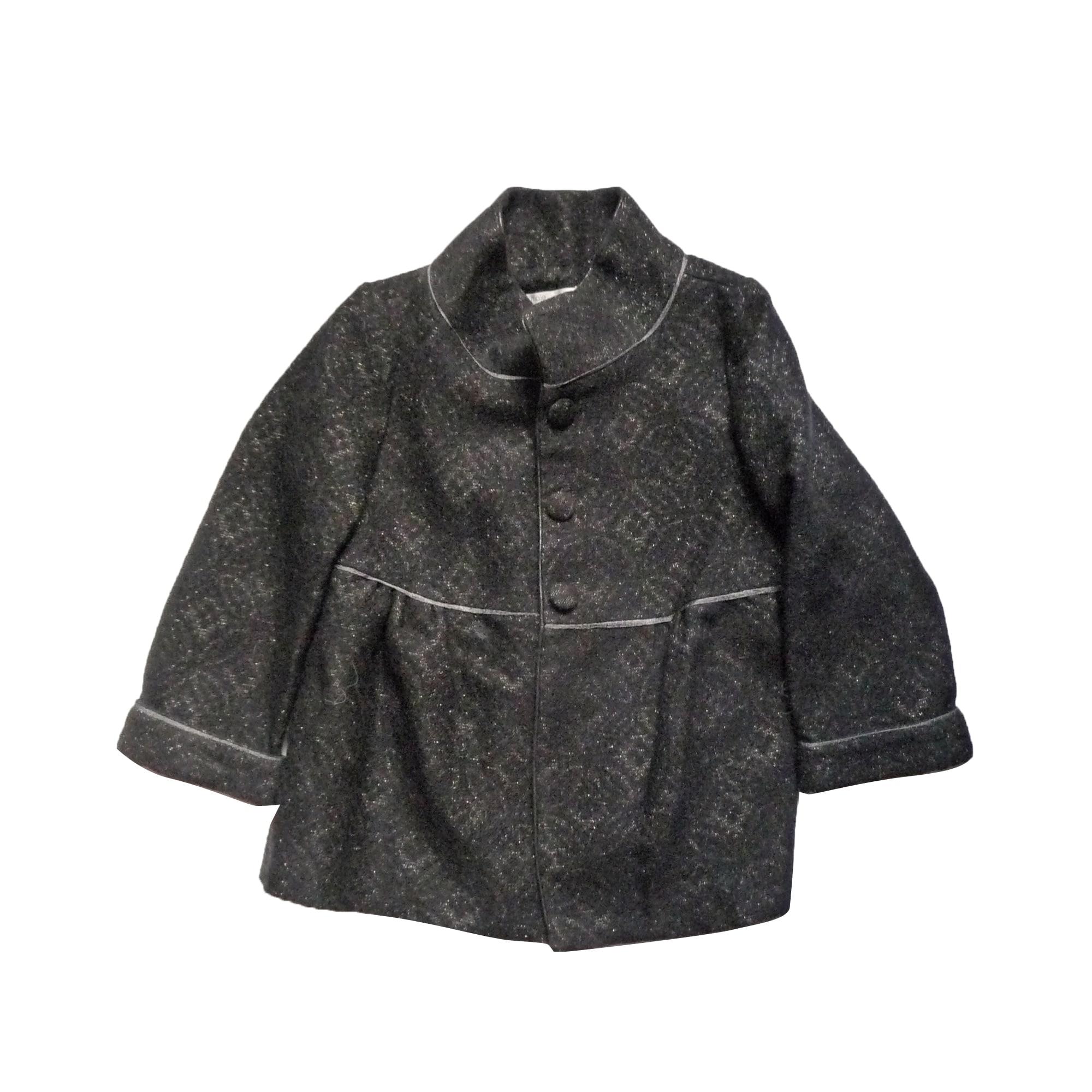 Maje Parka polyester 36 (S, T1)