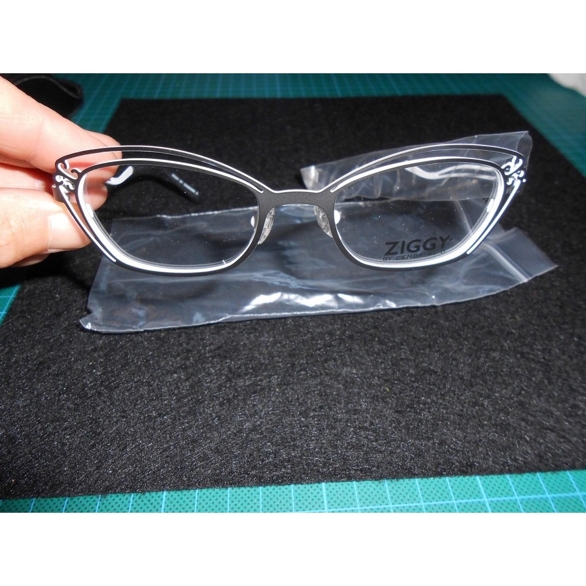 Monture de lunettes ZIGGY noir - 7276447 799c4edd8d42