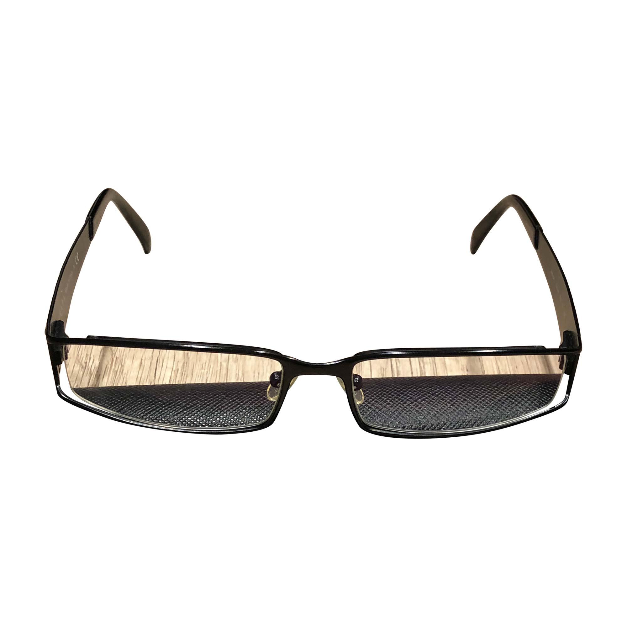 28787a2d57466 Monture de lunettes PRADA noir - 7283458