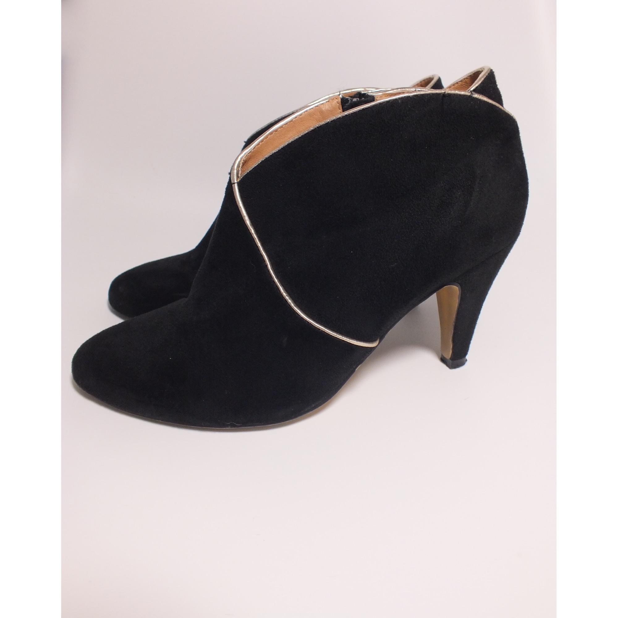 vente chaude réel vente la plus chaude magasin discount Bottines & low boots à talons