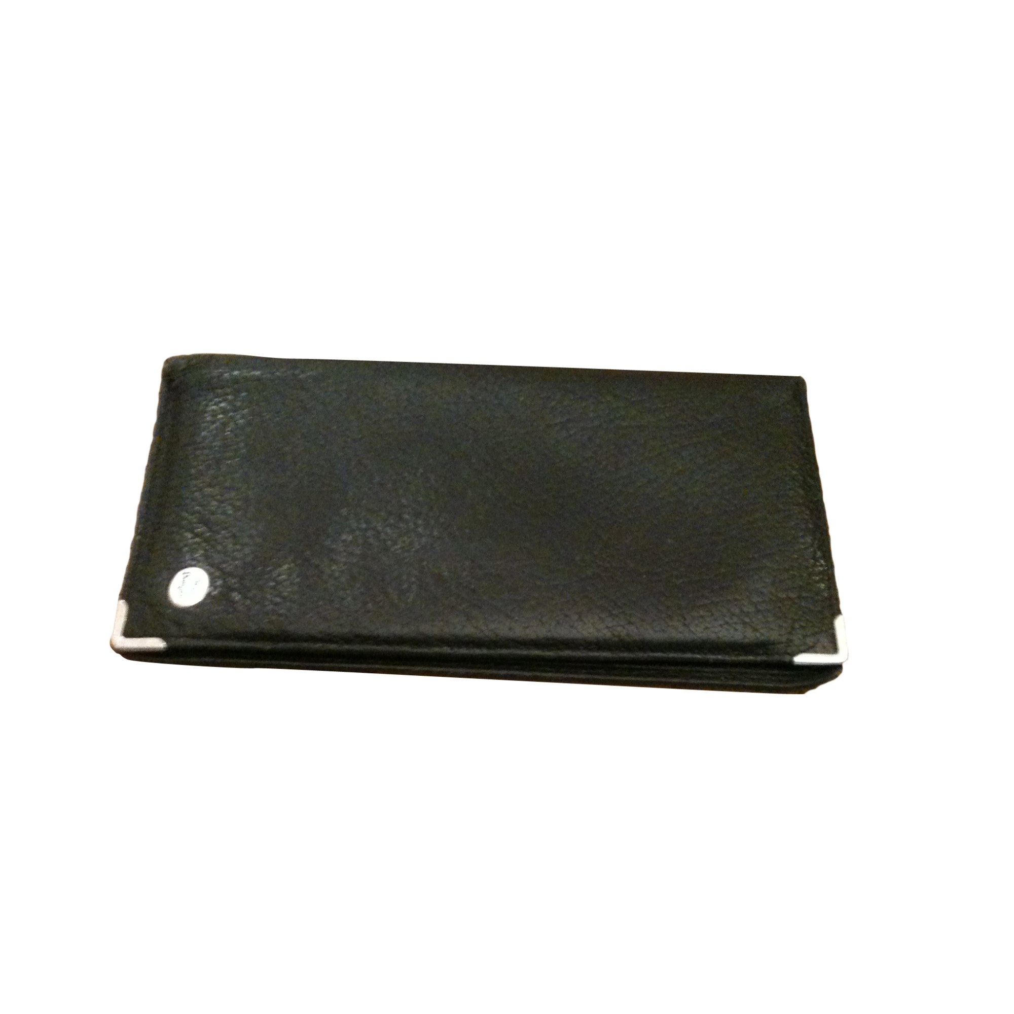 Porte-chéquier MAC DOUGLAS noir vendu par Arbaz69 - 7299479 ddbdecdb405