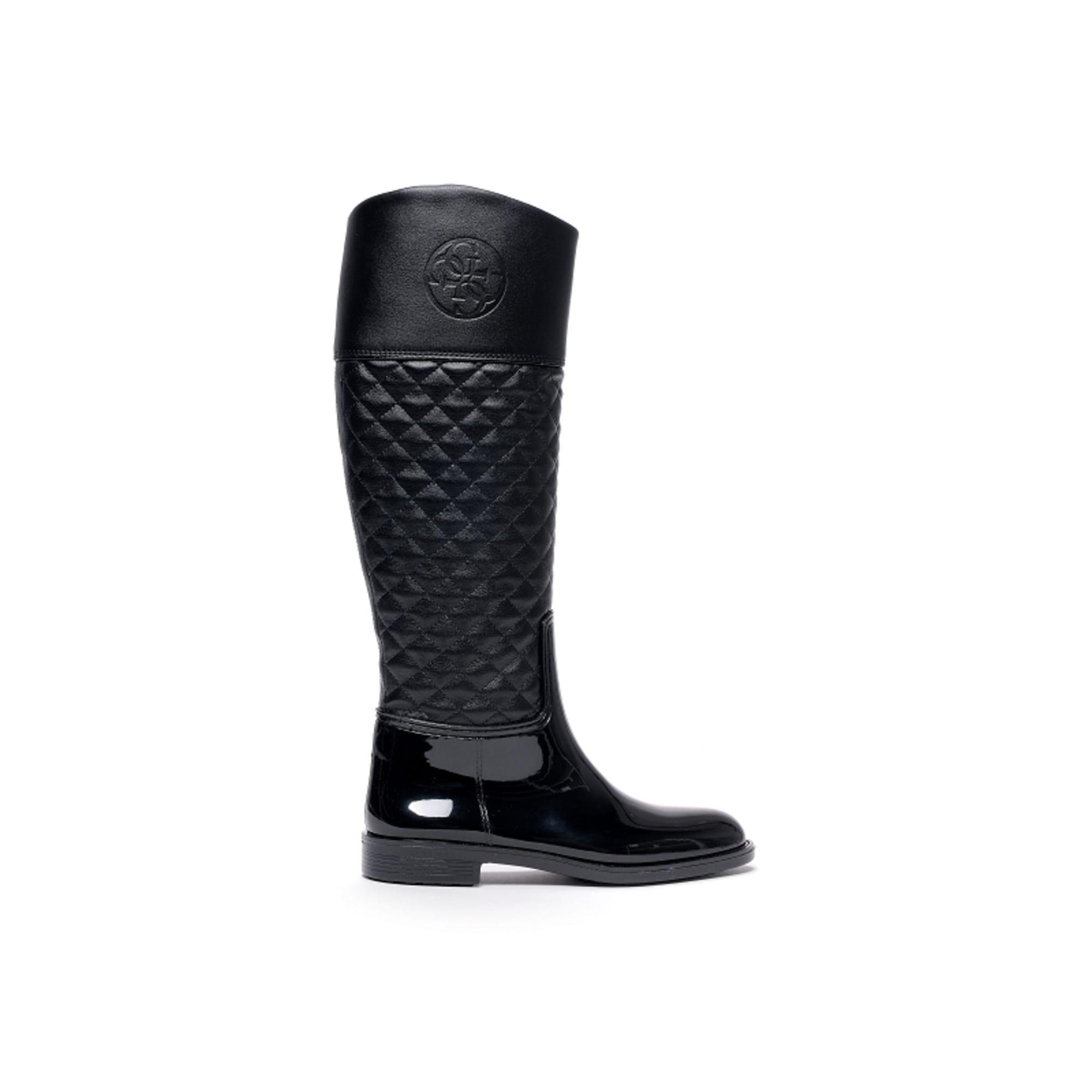 Bottes de pluie GUESS 39 noir vendu par Sublime - 7301855 a8e0b5df699