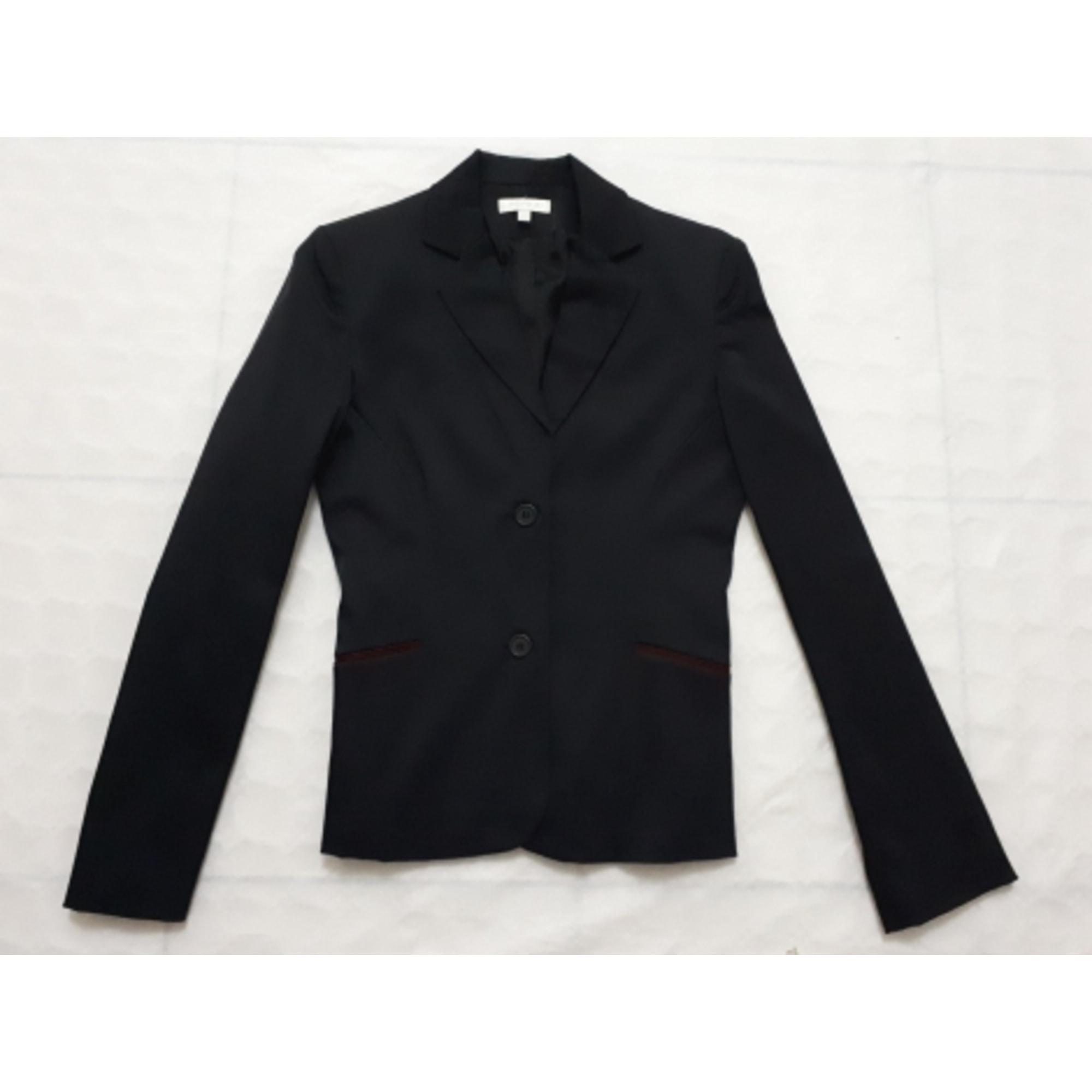 Blazer, veste tailleur KOOKAI 36 (S, T1) noir - 7305935 233176e925bc