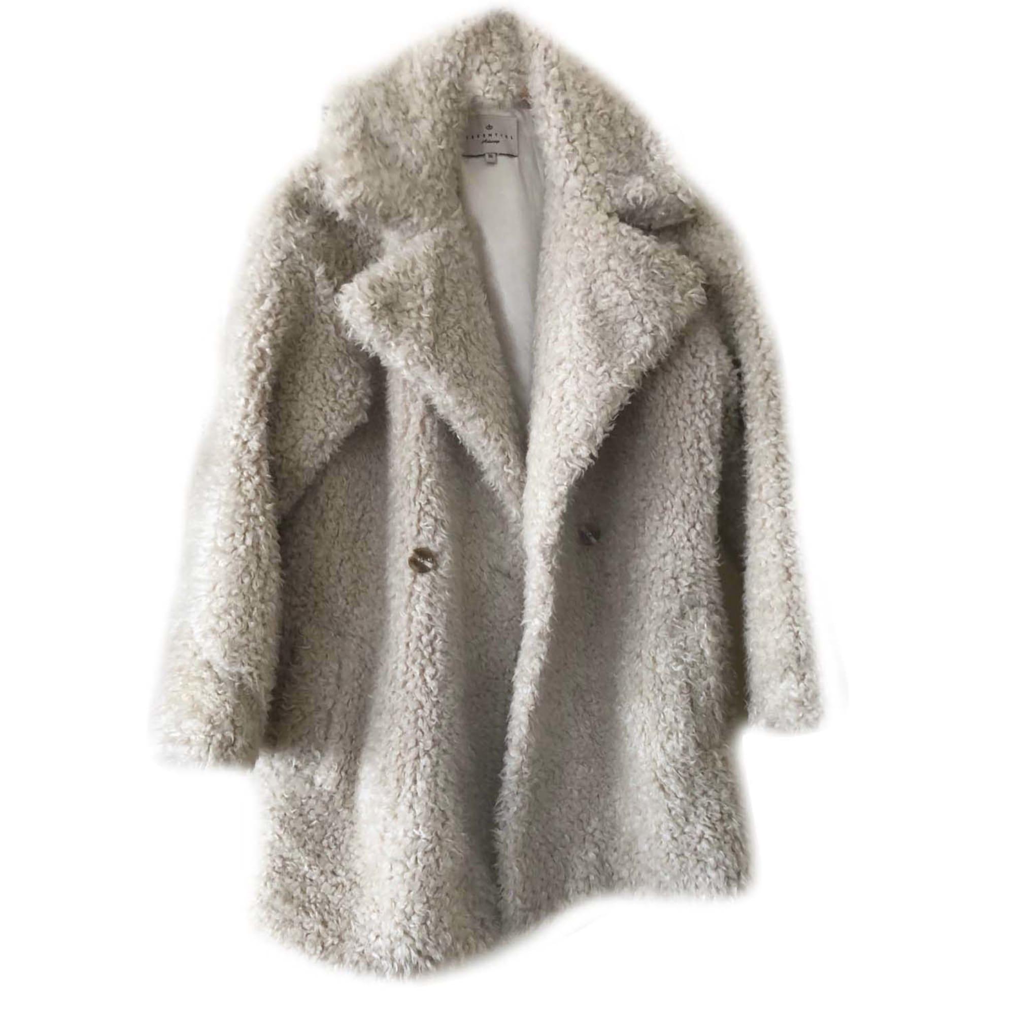 essentiel antwerp manteau