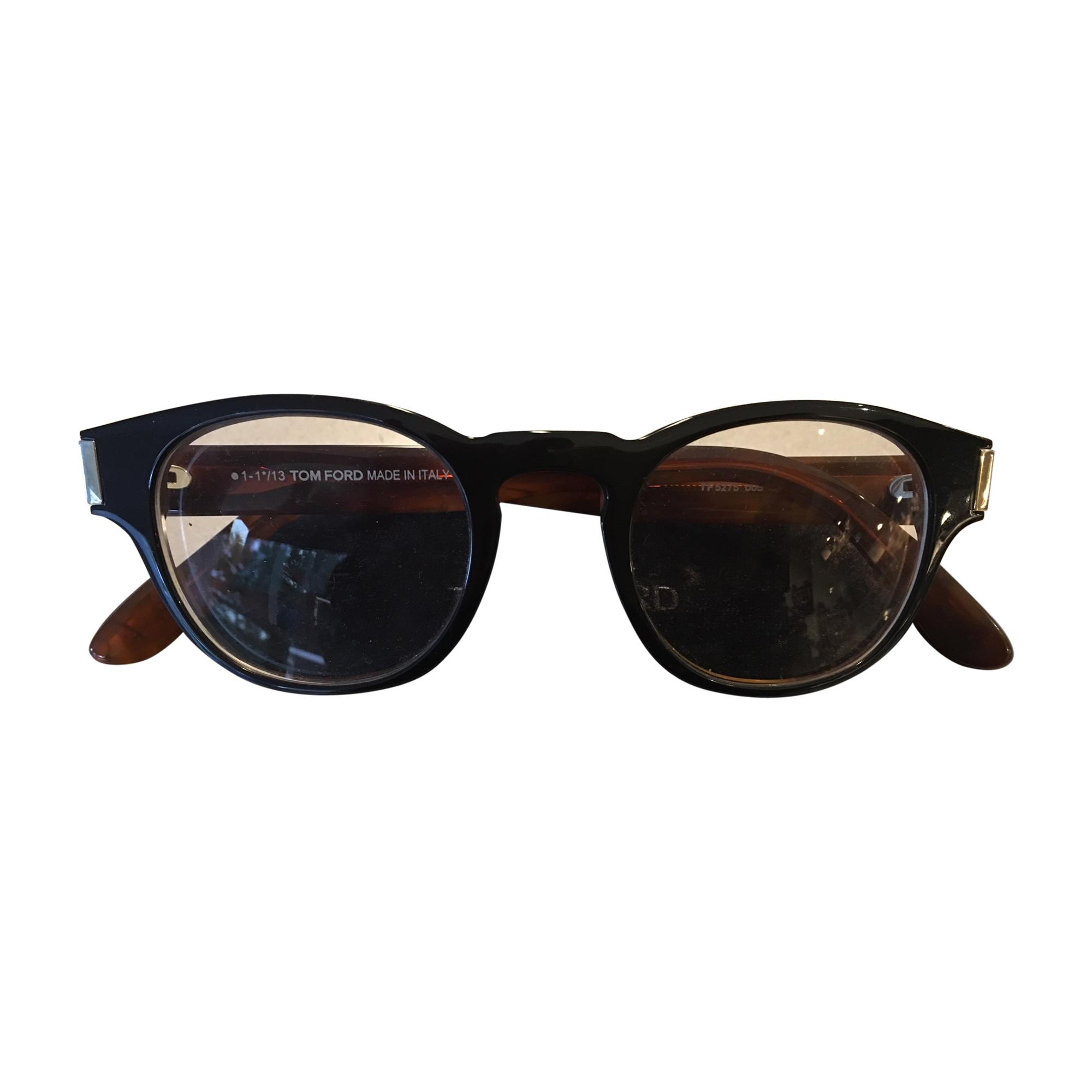 Monture de lunettes TOM FORD marron vendu par Marjoli - 7312453 663c61308296