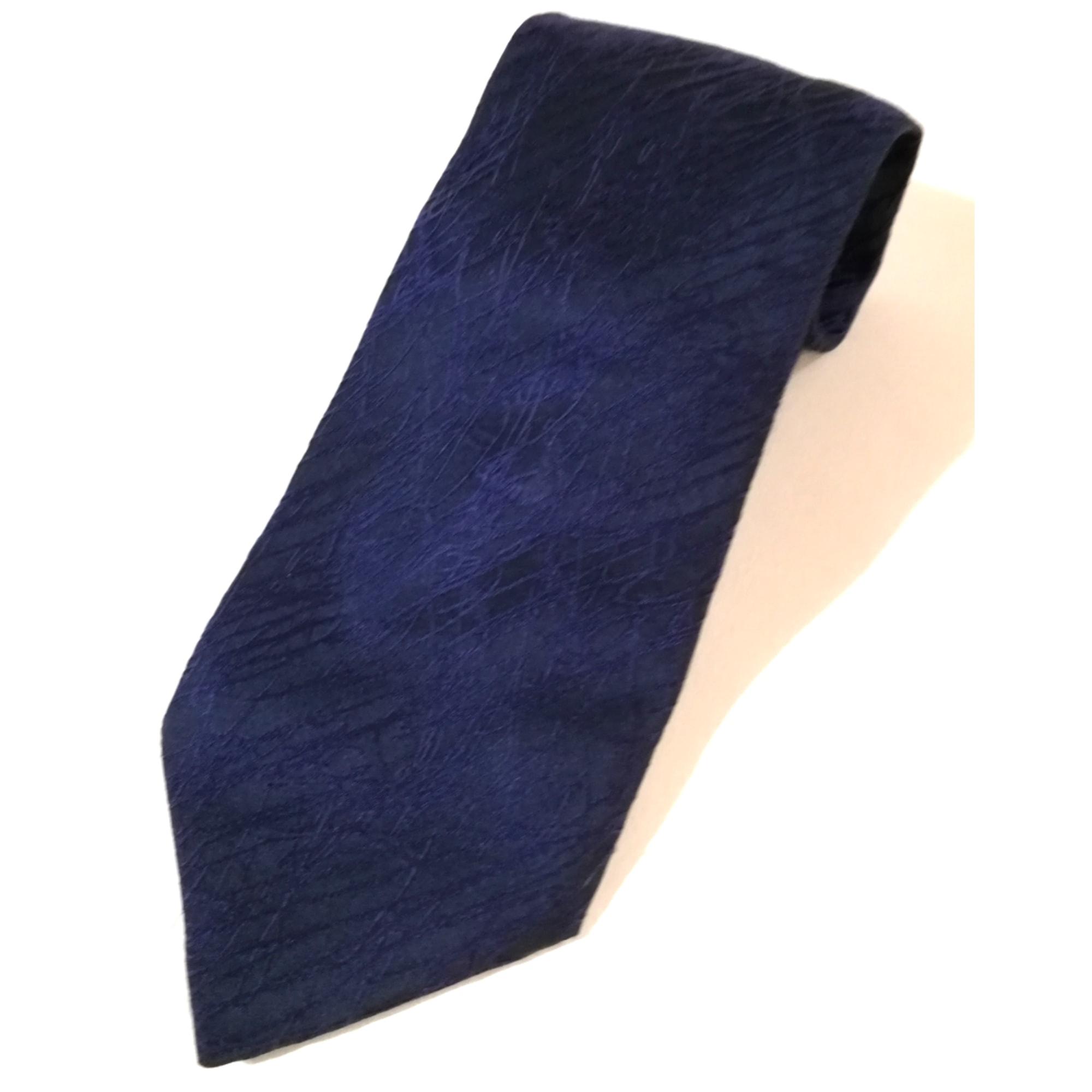 a6e8dc3bb725 Cravate KENZO Bleu, bleu marine, bleu turquoise