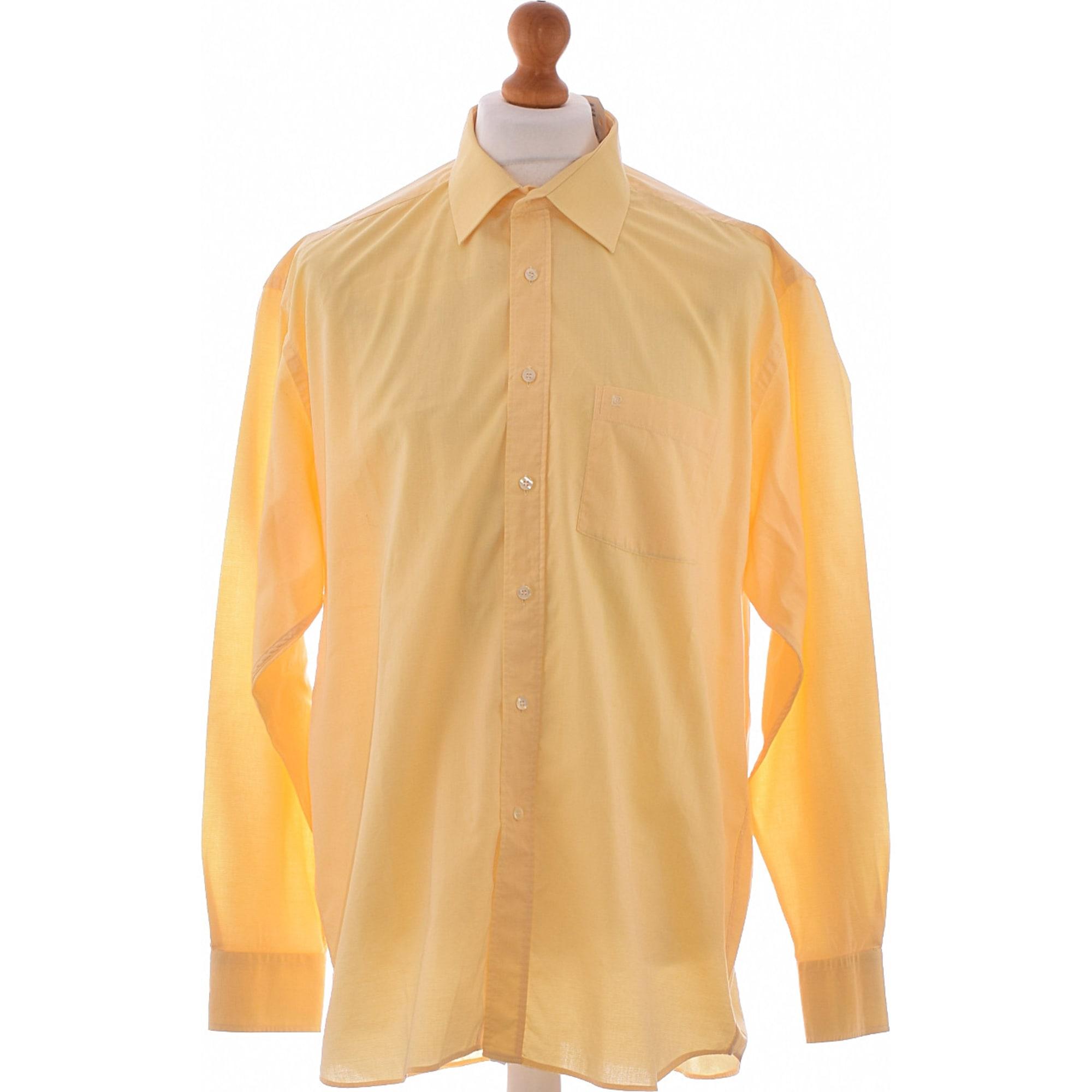 Chemise Pierre Cardin : toute la collection de Chemises