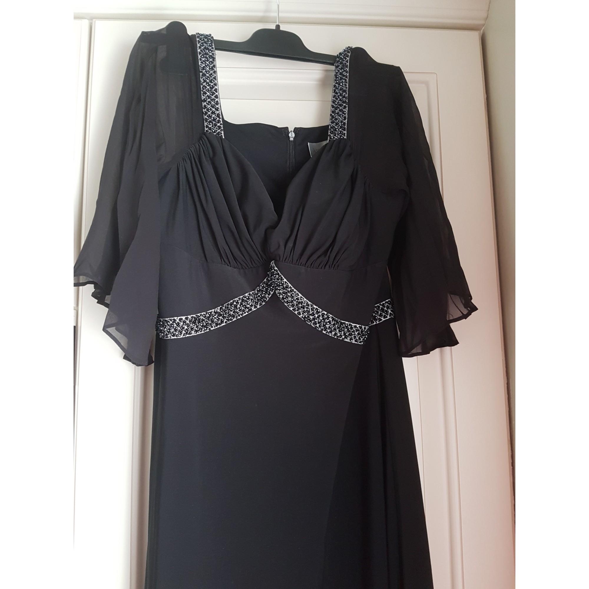 e97a974d1c3 Robe longue ANTONELLE 40 (L