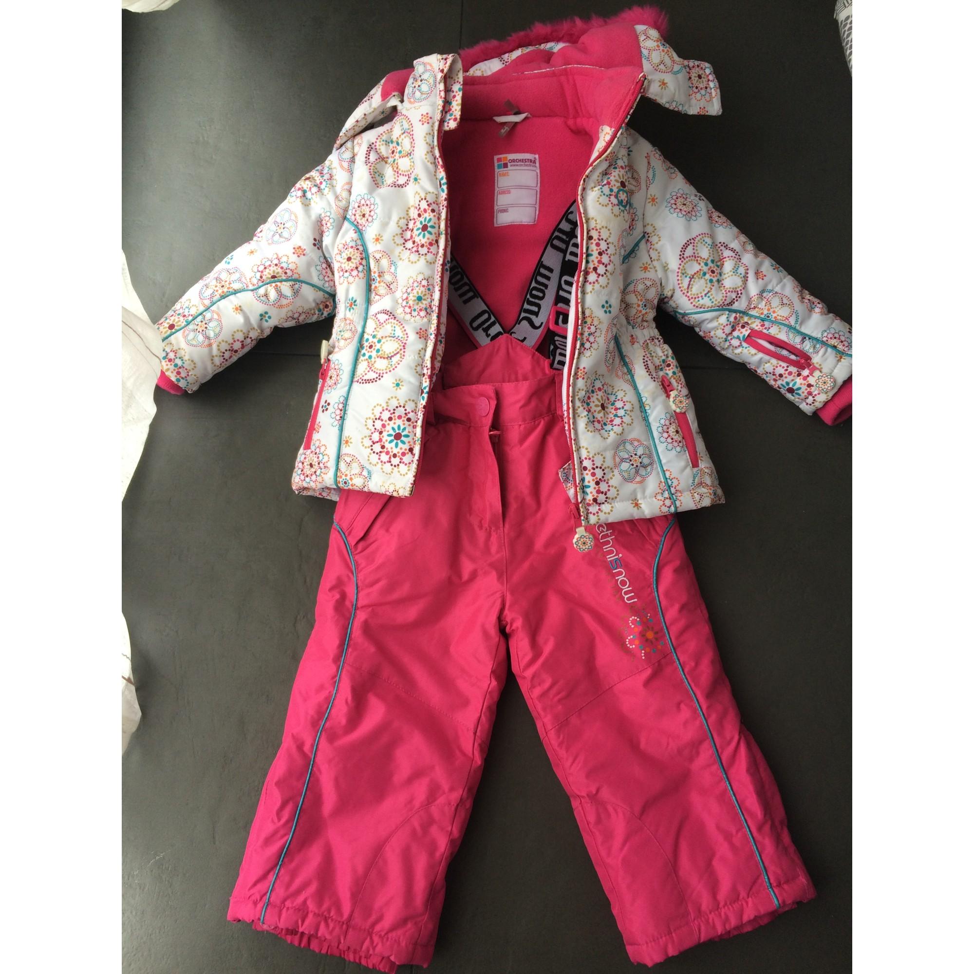 design de qualité 4d897 0a30d Ensemble & Combinaison pantalon