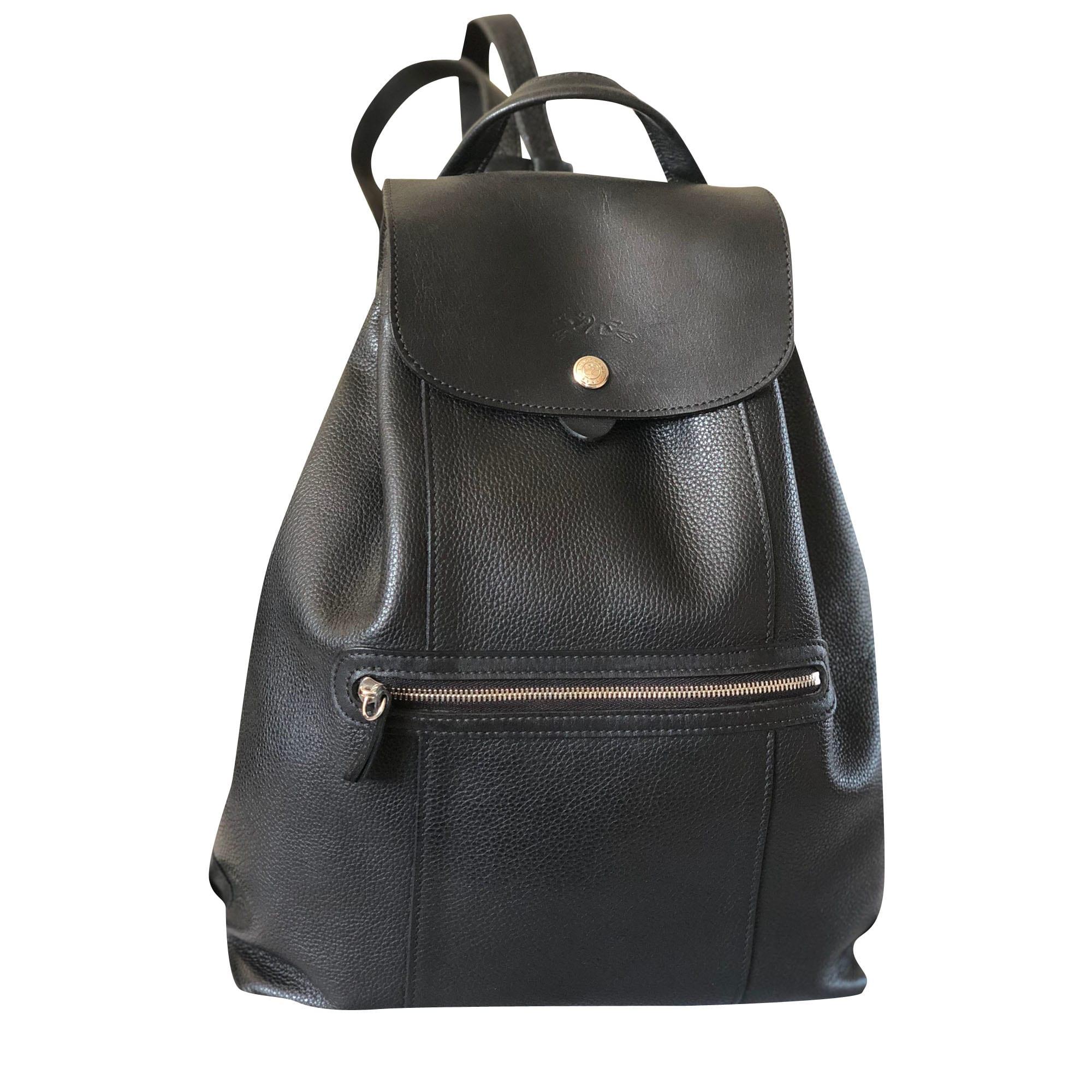 énorme réduction dernière sélection meilleur choix Backpack LONGCHAMP