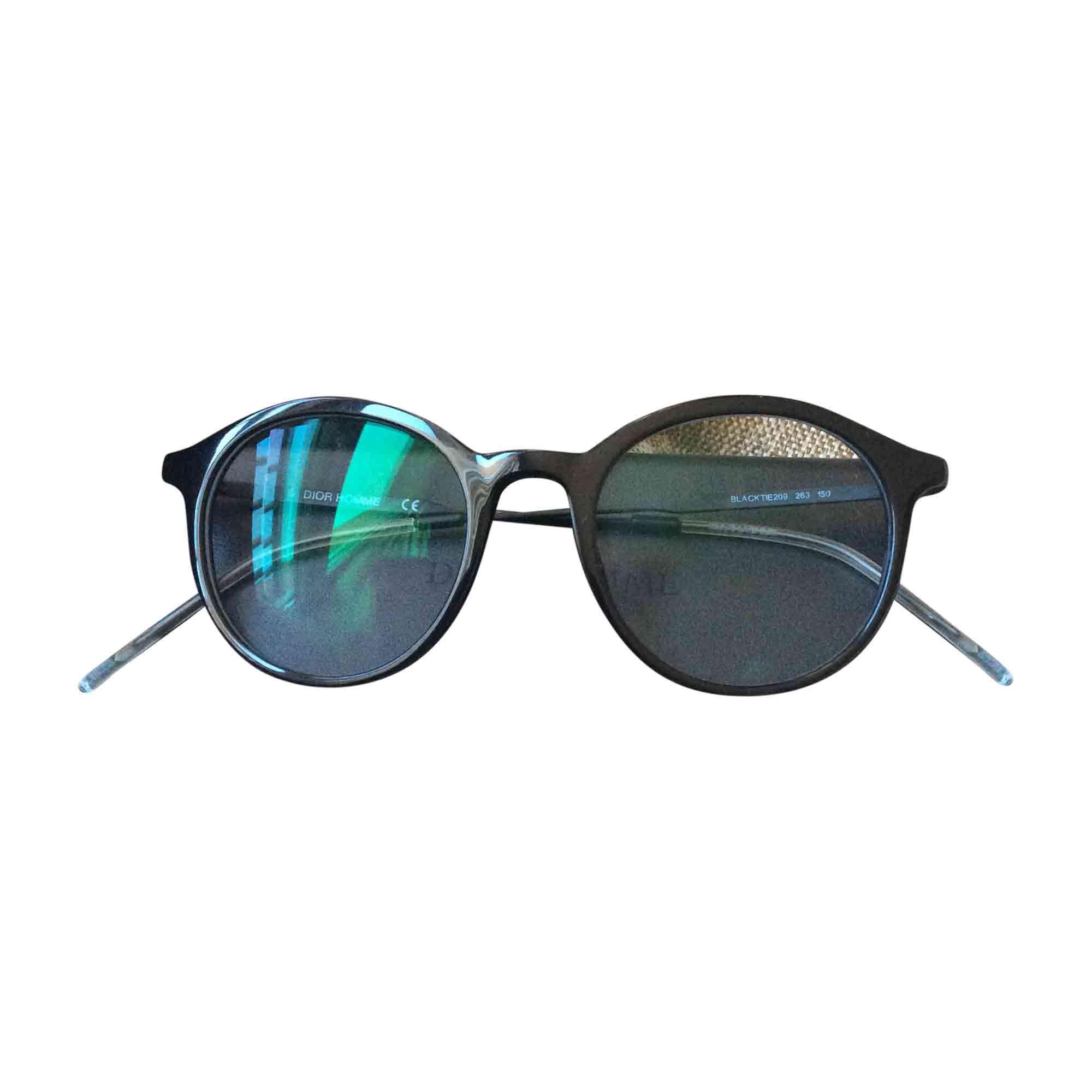 af35e784e6ab8 Monture de lunettes DIOR HOMME noir - 7329868