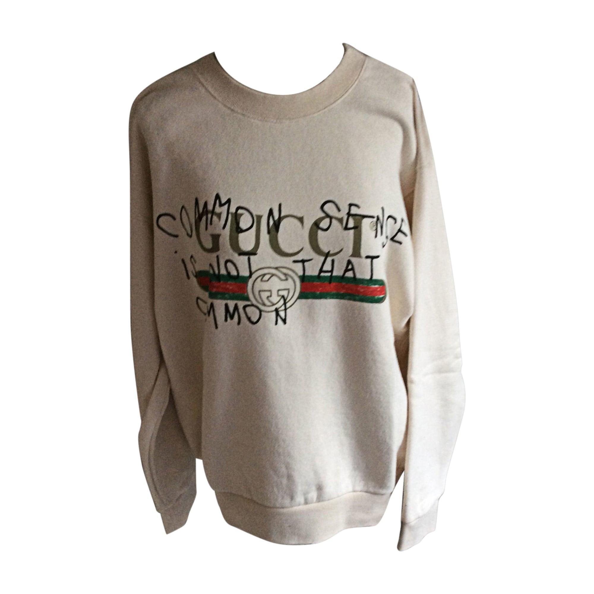 6d570f9b852 Sweatshirt GUCCI 36 (S