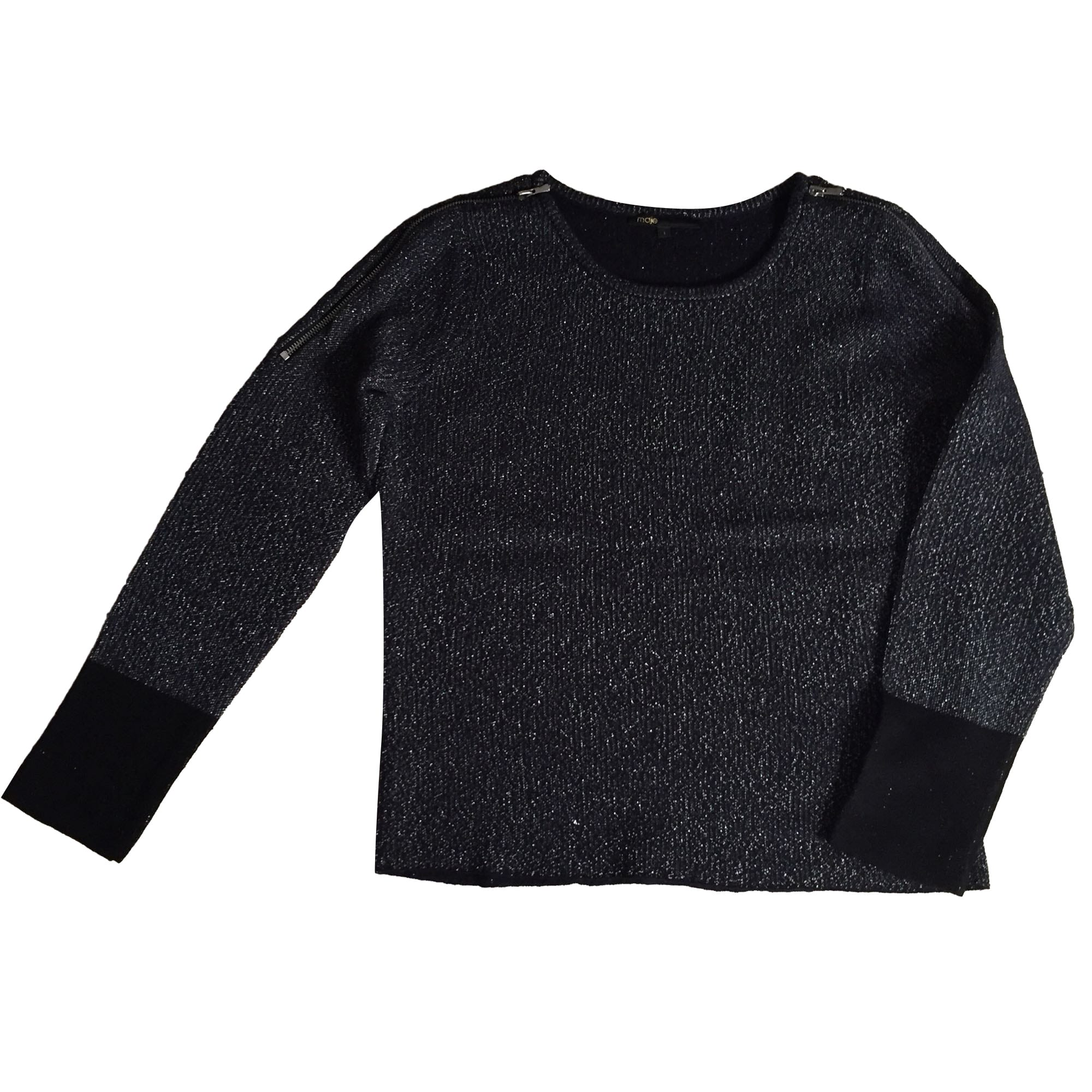 Maje Pull mohair 36 (S, T1)