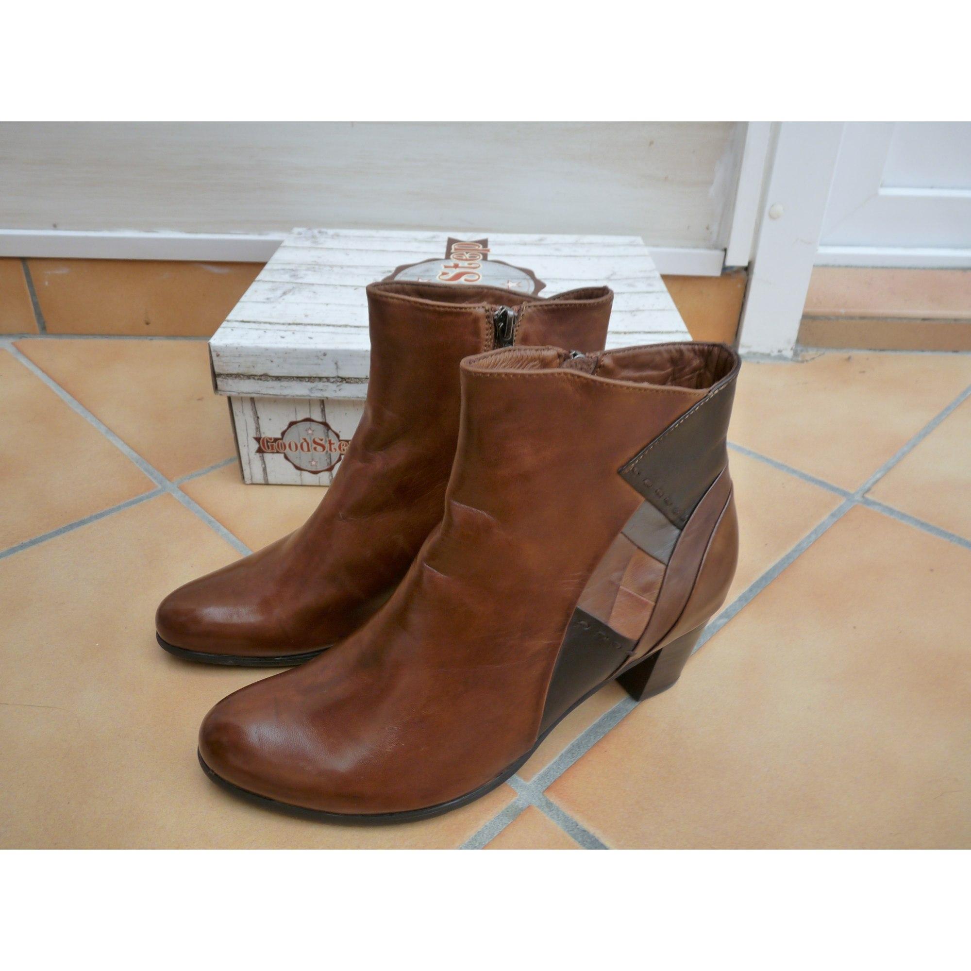À Fuite Talons Désir Low De Bottinesamp; Boots R5Aj4L3