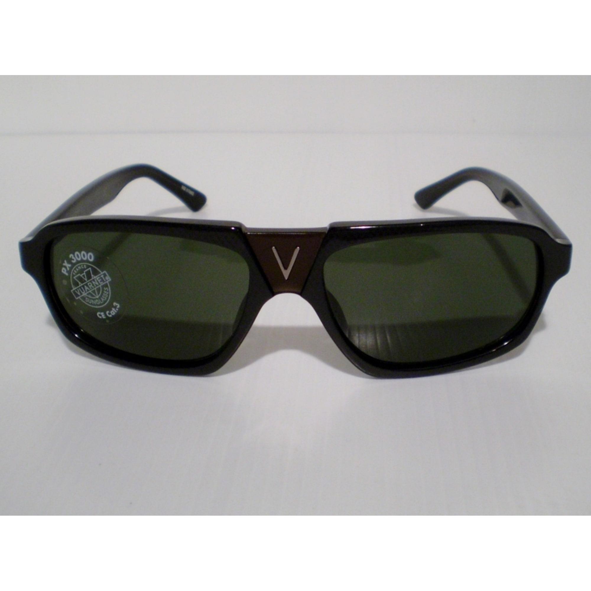 b86c144350aa7 Lunettes de soleil VUARNET noir kevlar - 7378863