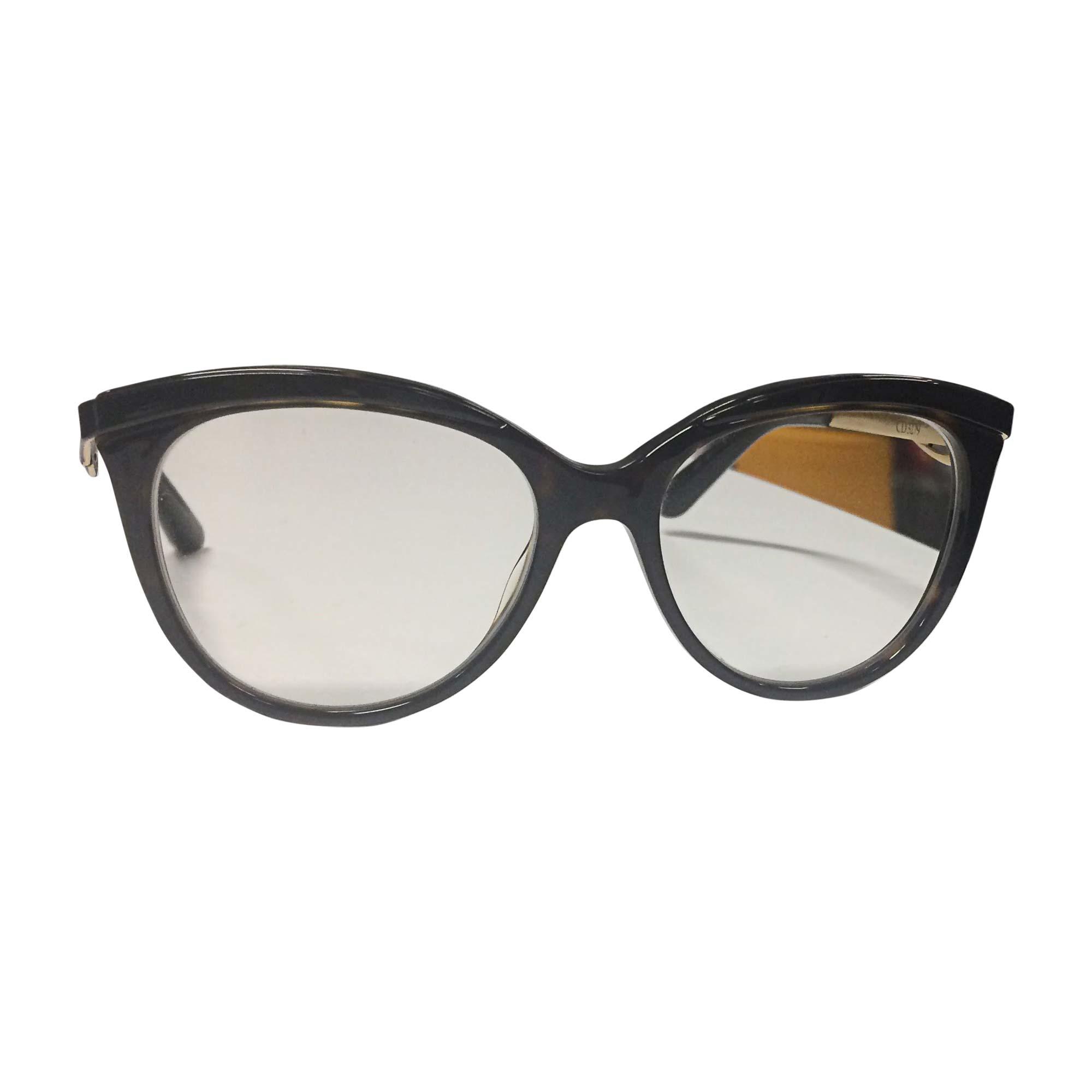 Monture de lunettes DIOR noir vendu par Marie-laure 31279925 - 7390367 c527744e1607
