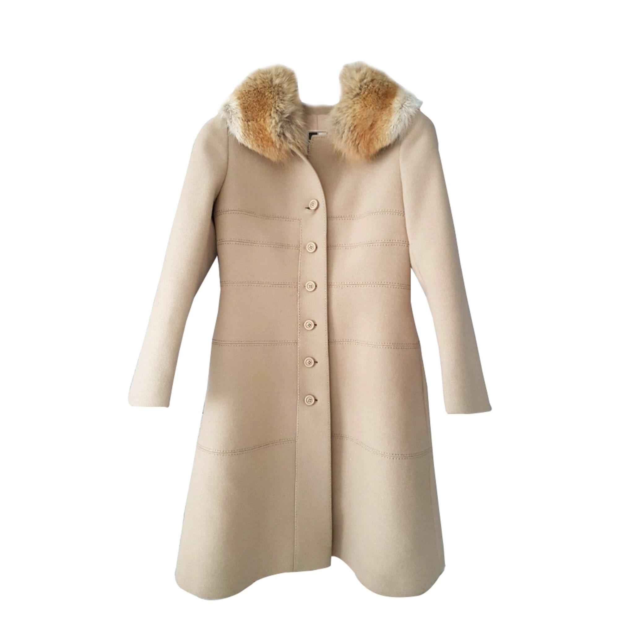 Manteau femme hiver weill