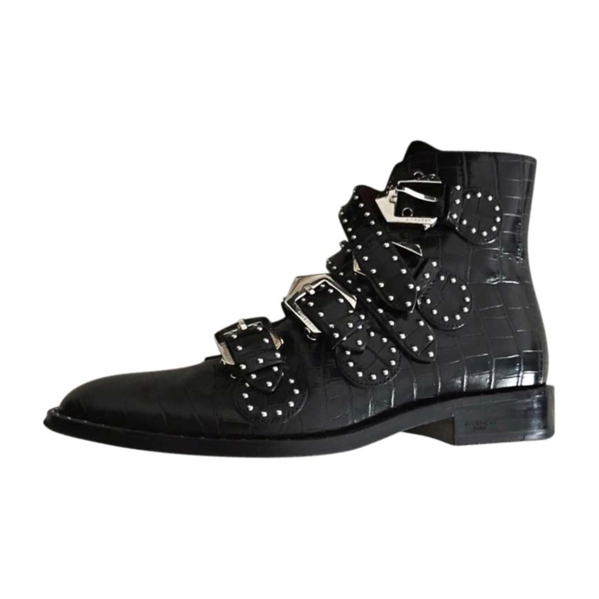 Givenchy Low Boots