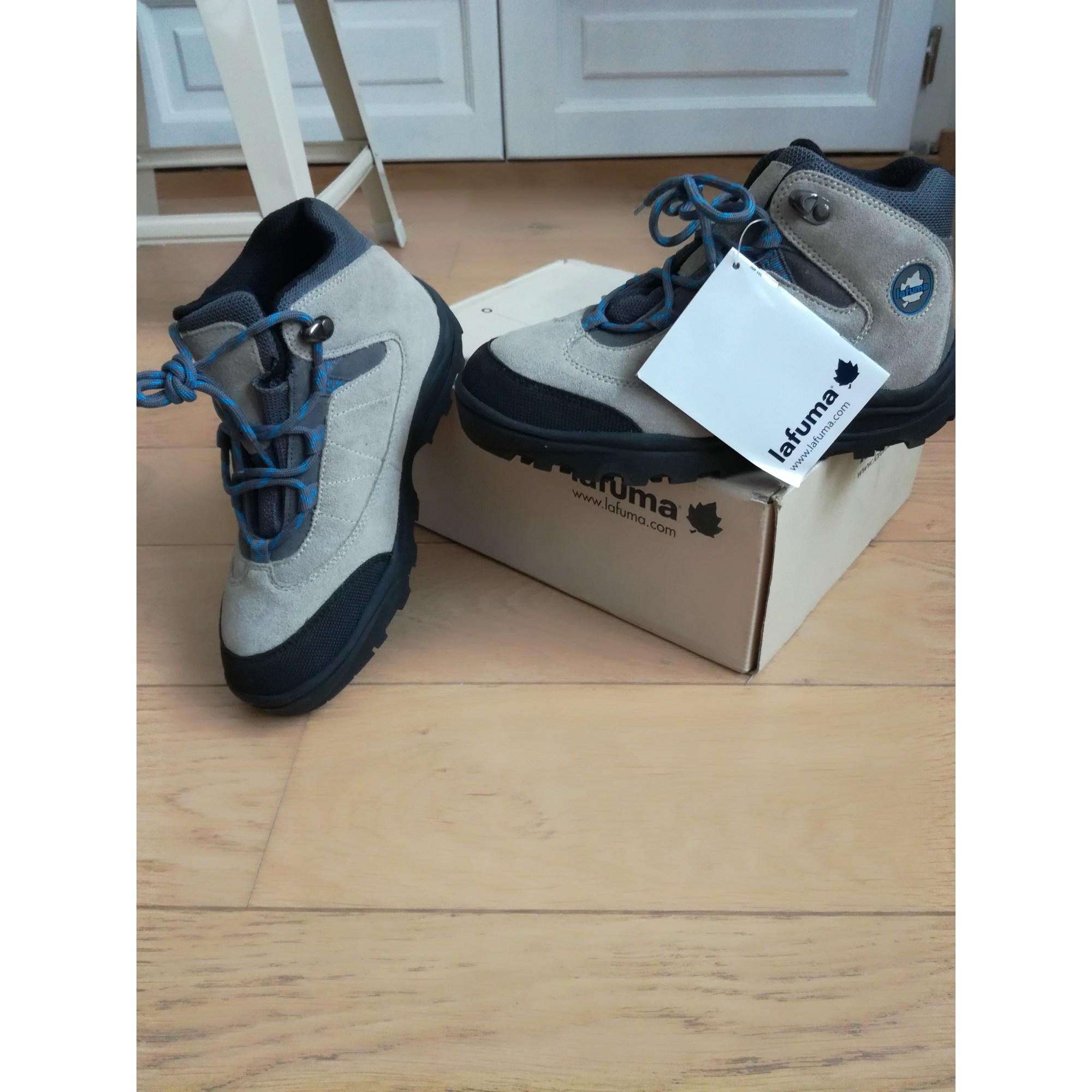 Chaussures de 35 sport LAFUMA 35 de blanc 7404531 f0f188