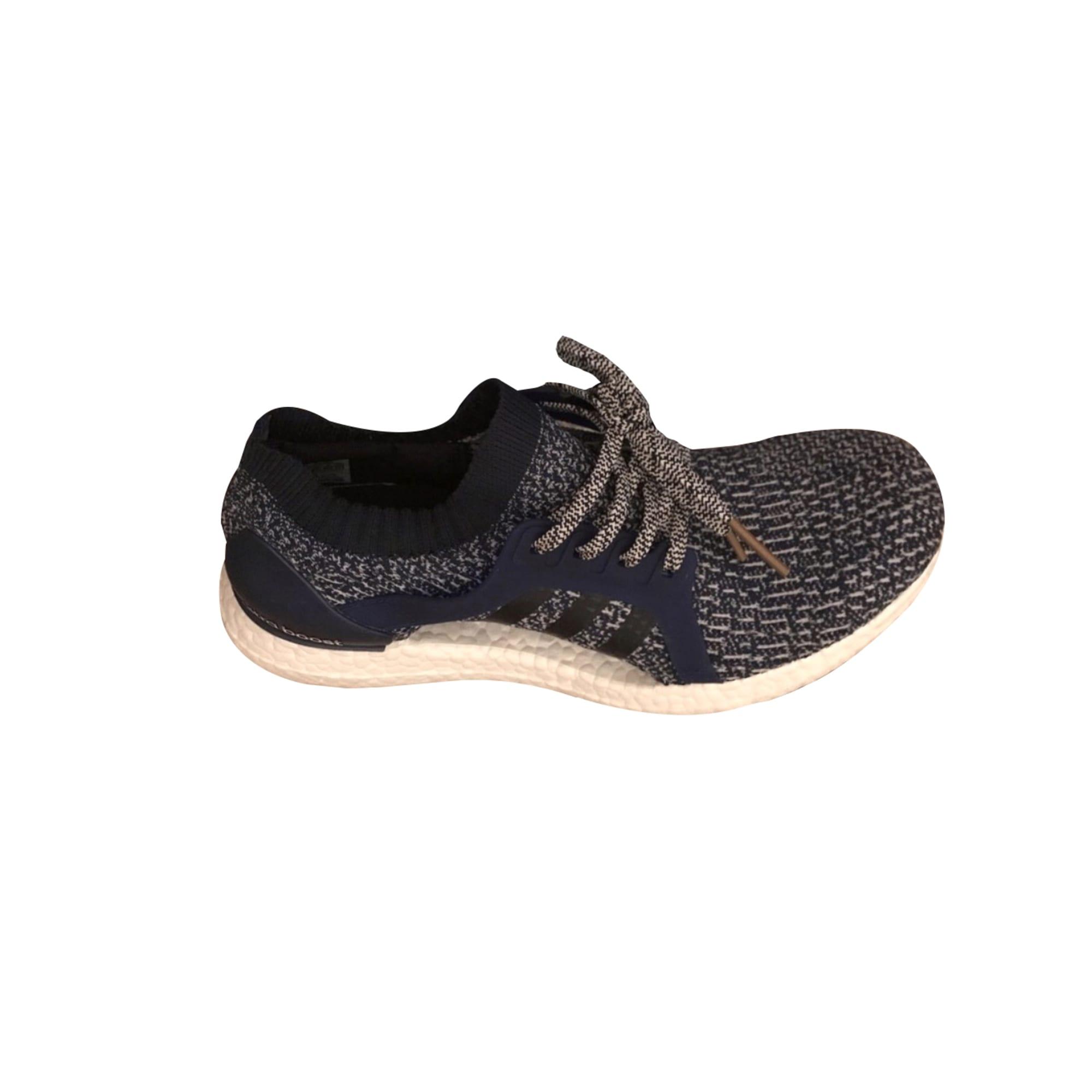 Baskets ADIDAS Bleu 858478486f9