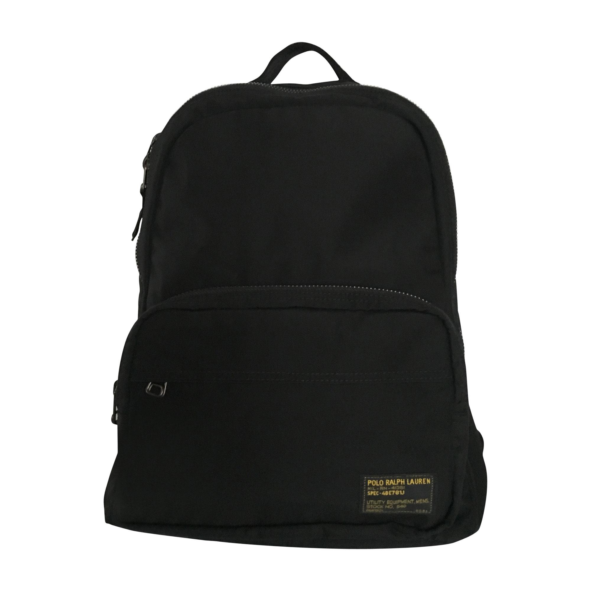Polo Ralph Lauren Nylon Laptop Bag 2dd88b028a43a