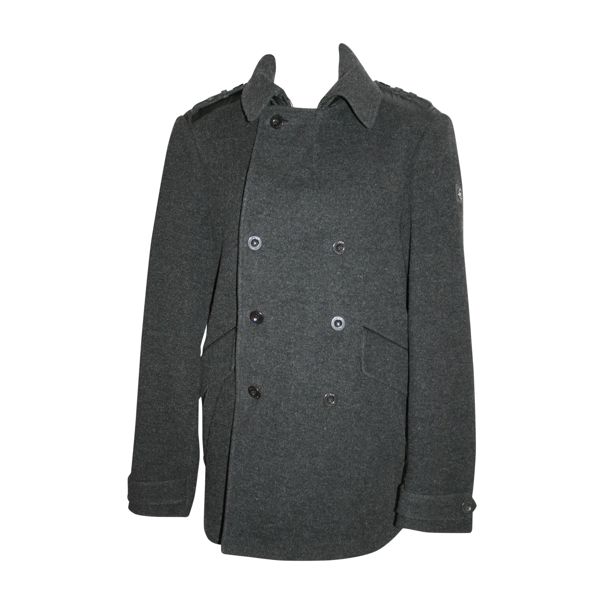 cerruti cerruti cerruti cerruti homme gris homme manteau manteau manteau homme manteau gris gris 80wPymOvNn