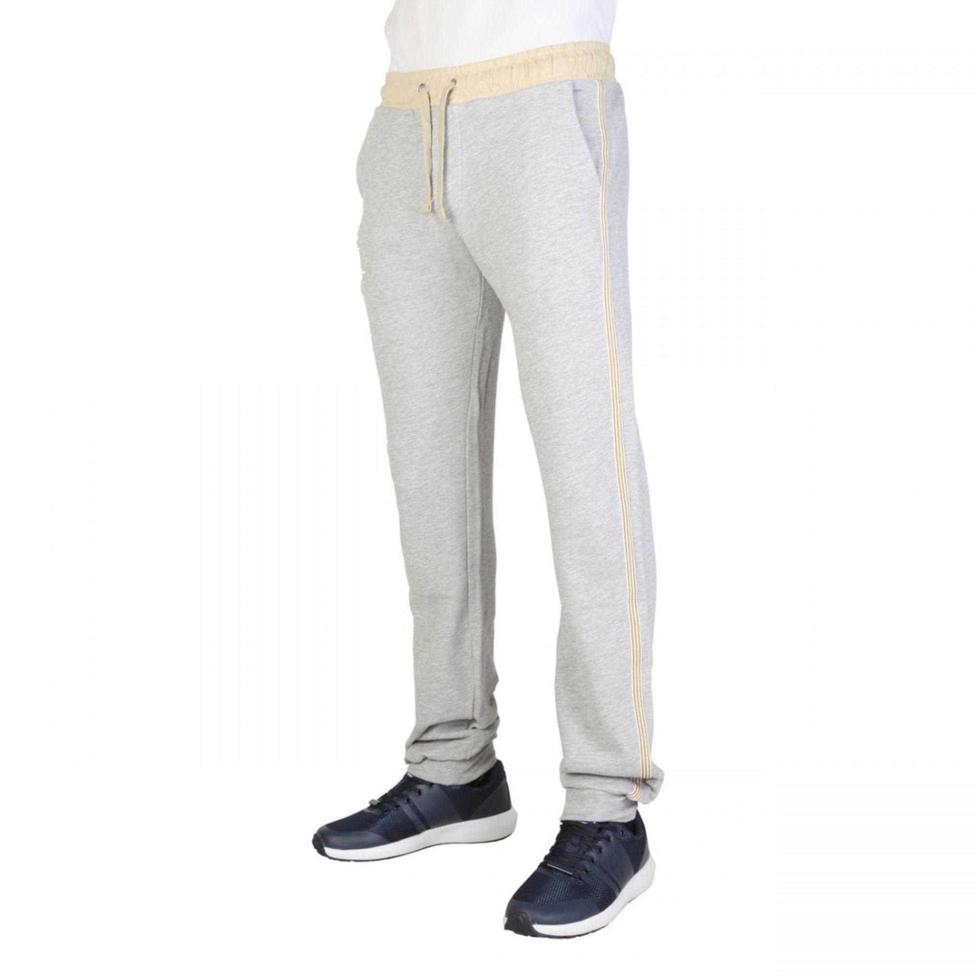 Pantalon de survêtement TRUSSARDI Gris, anthracite