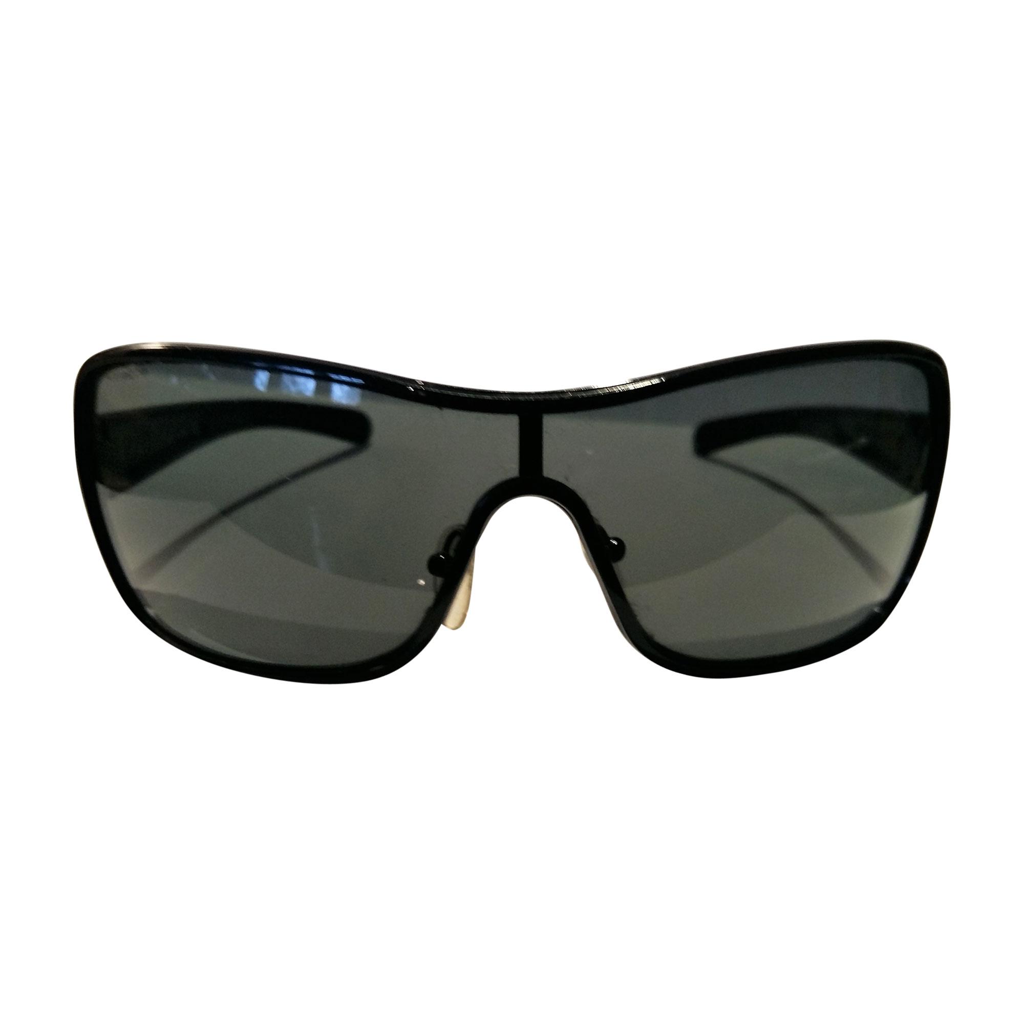 f7d267f068669d Lunettes de soleil PRADA noir - 7444073
