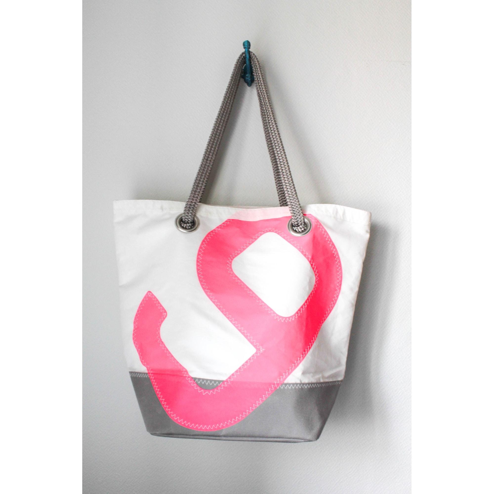 sac xl en tissu 727 sailbags bleu - 7458170