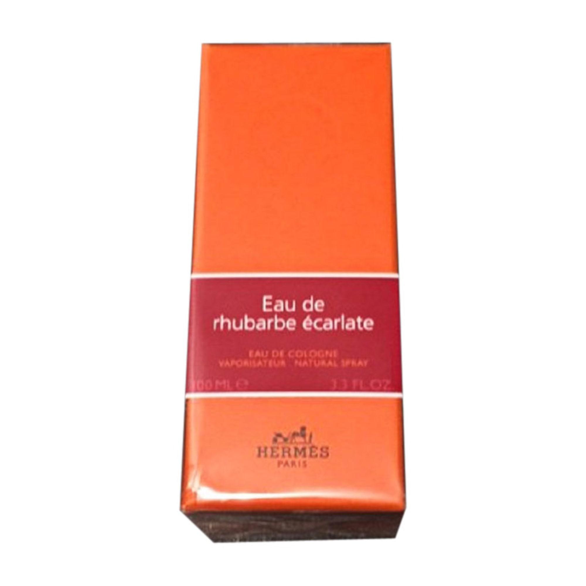 Eau De Parfum Hermès Vendu Par Helene31 7461232