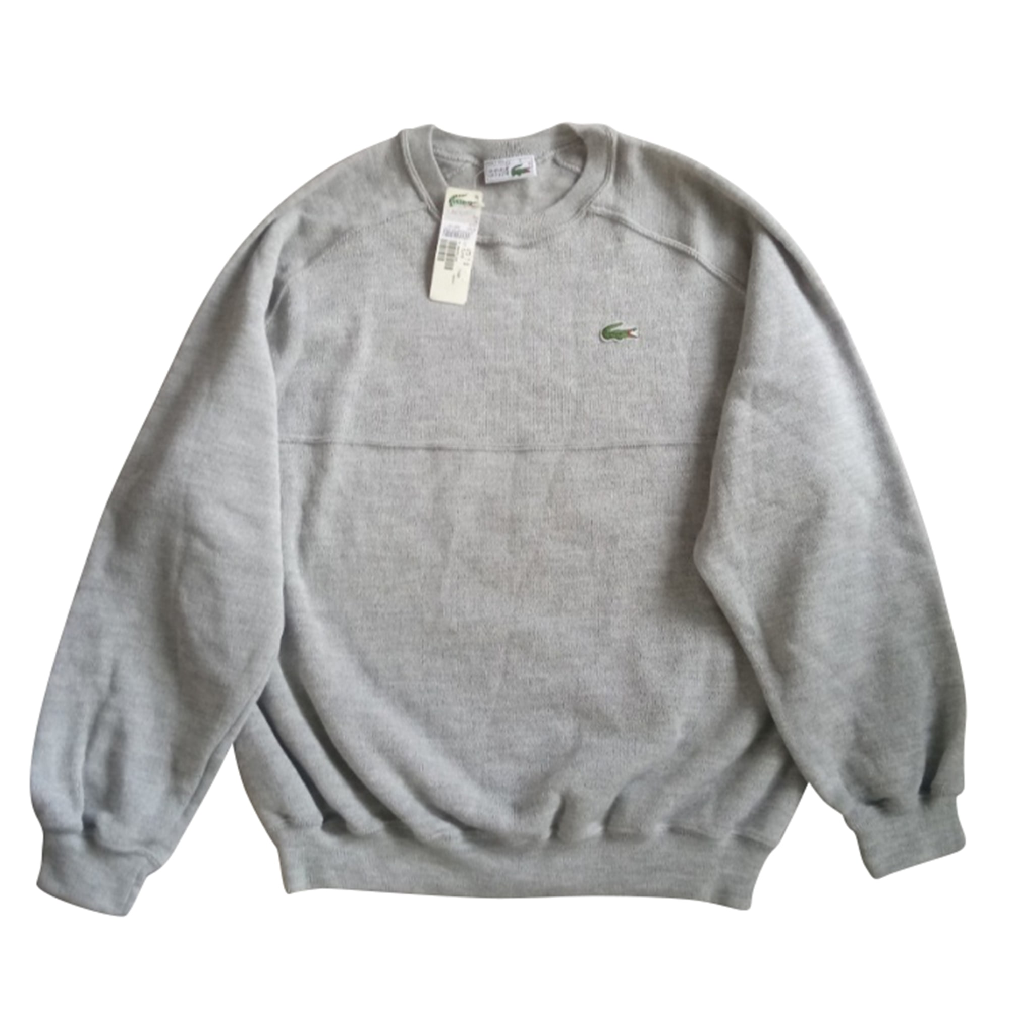 Lacoste Gris Pull Pull Homme Maille gvbyYf76