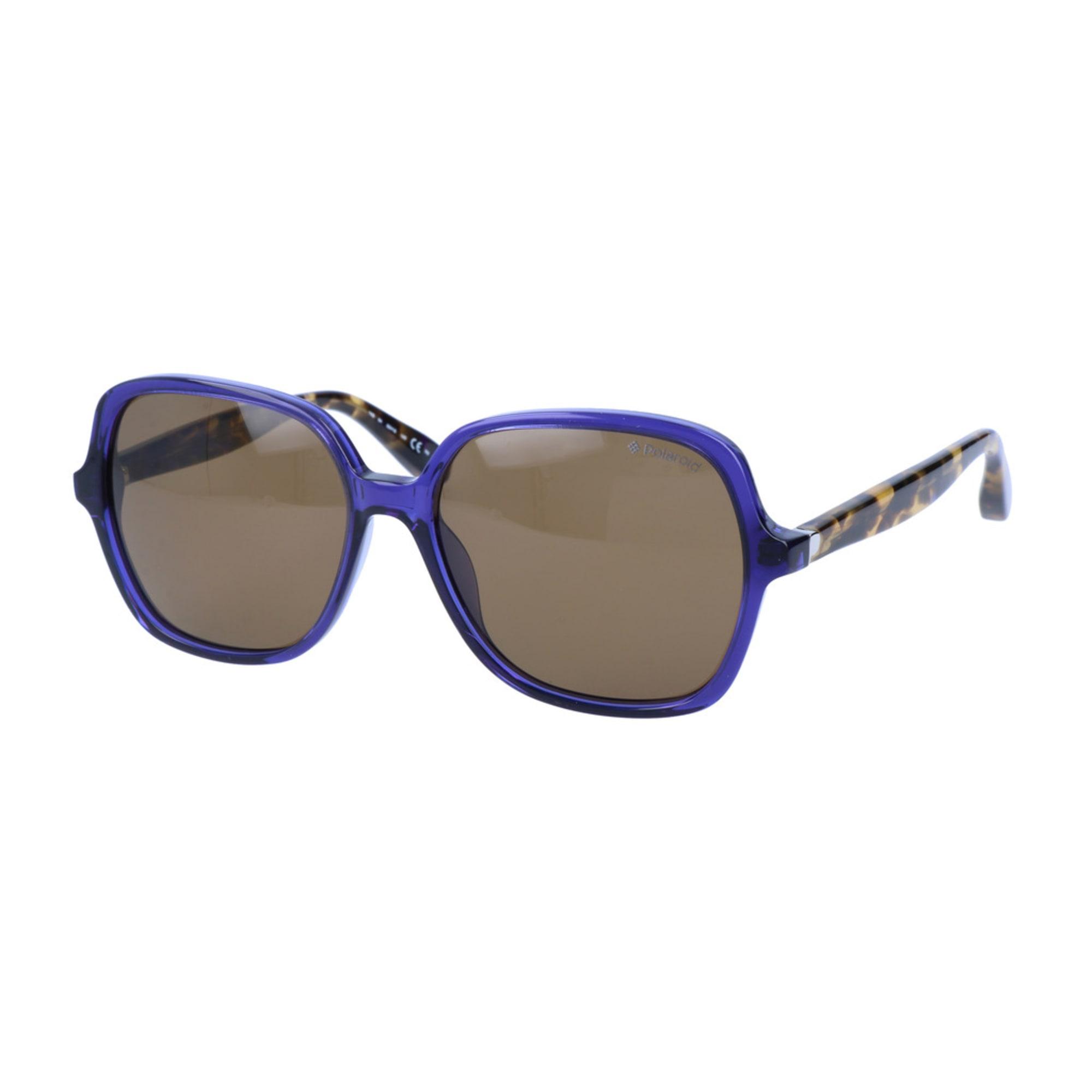 Lunettes de soleil POLAROID Bleu, bleu marine, bleu turquoise d4d0ecdf7243